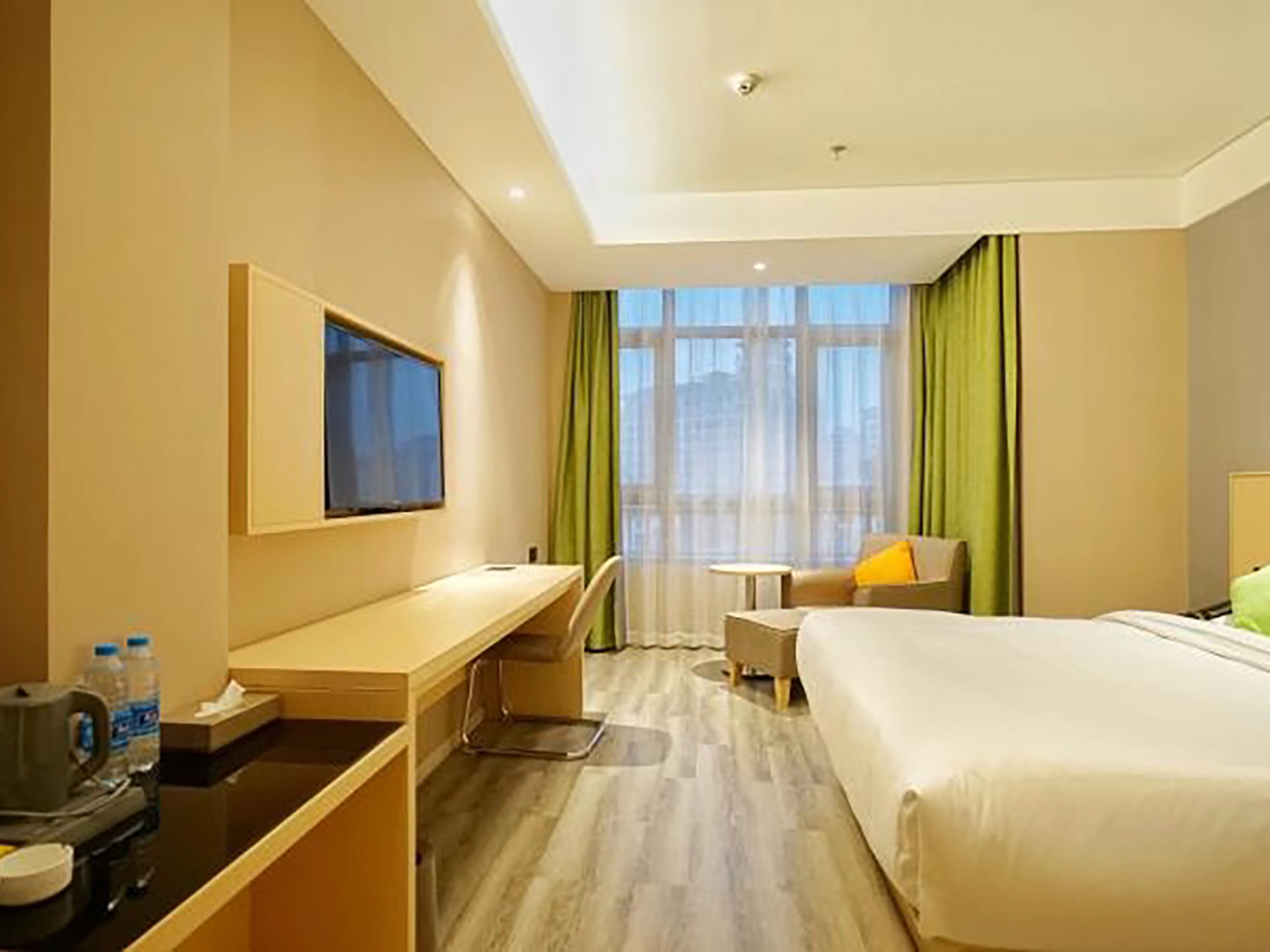 IBIS Styles NC Red Valley, Nanchang