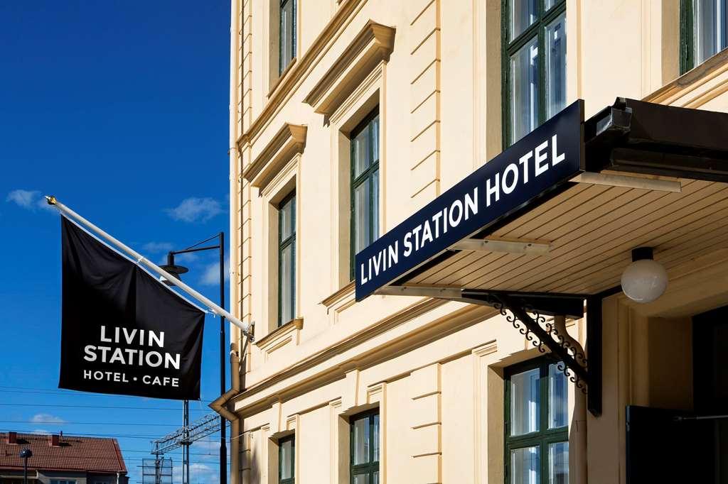 Livin Station, Örebro