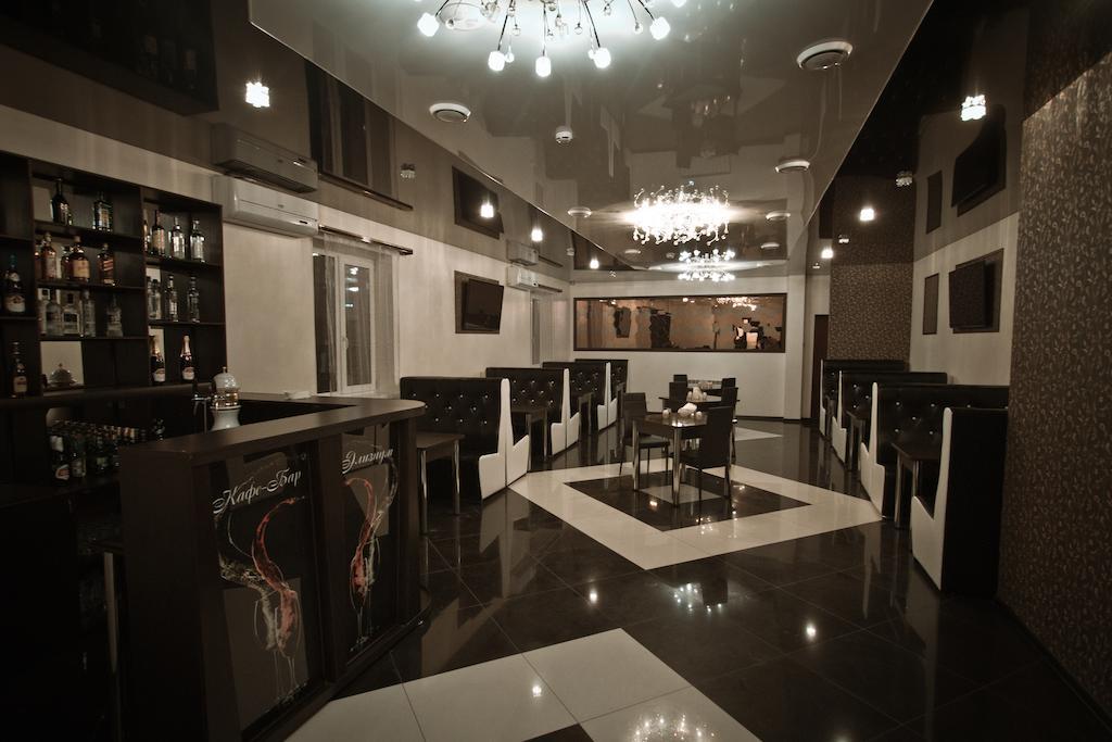 Elyzium Hotel Complex, Volzhskiy rayon