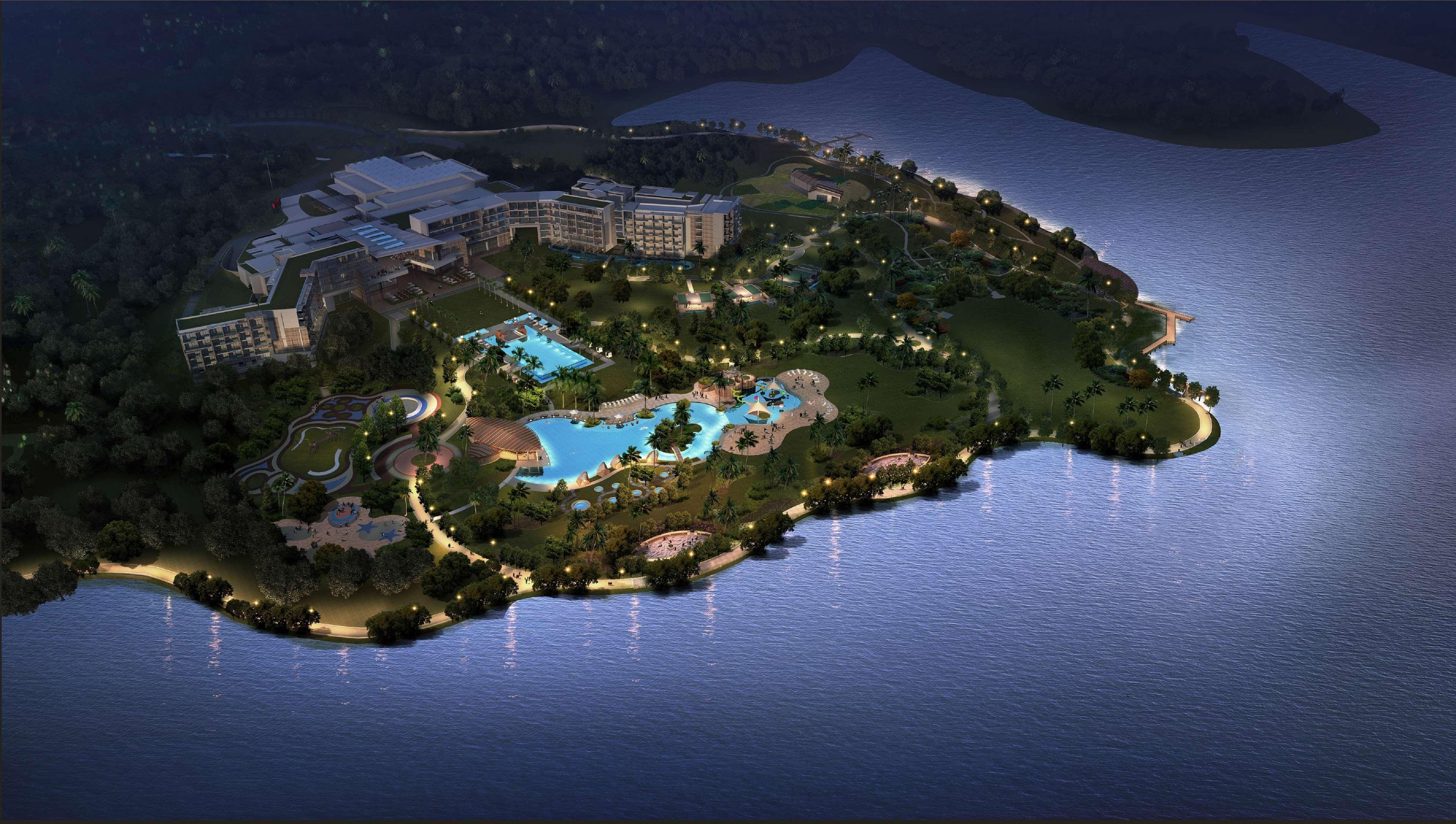 DoubleTree by Hilton Wanning, Hainan