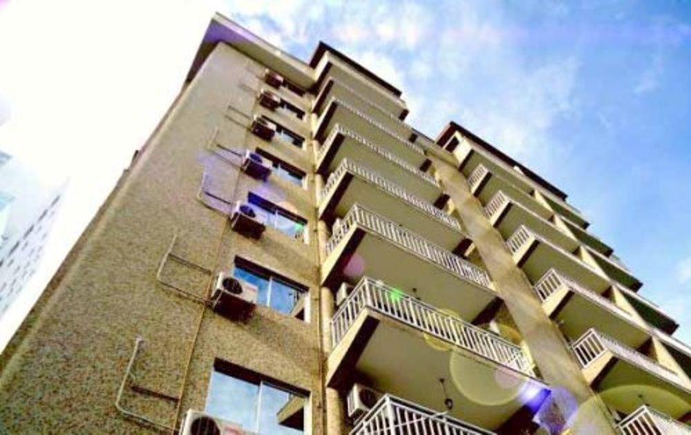 Béni Apartments, Eti-Osa