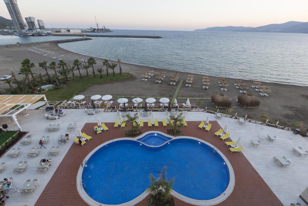 Marpessa Blue Beach Hotel, Silifke