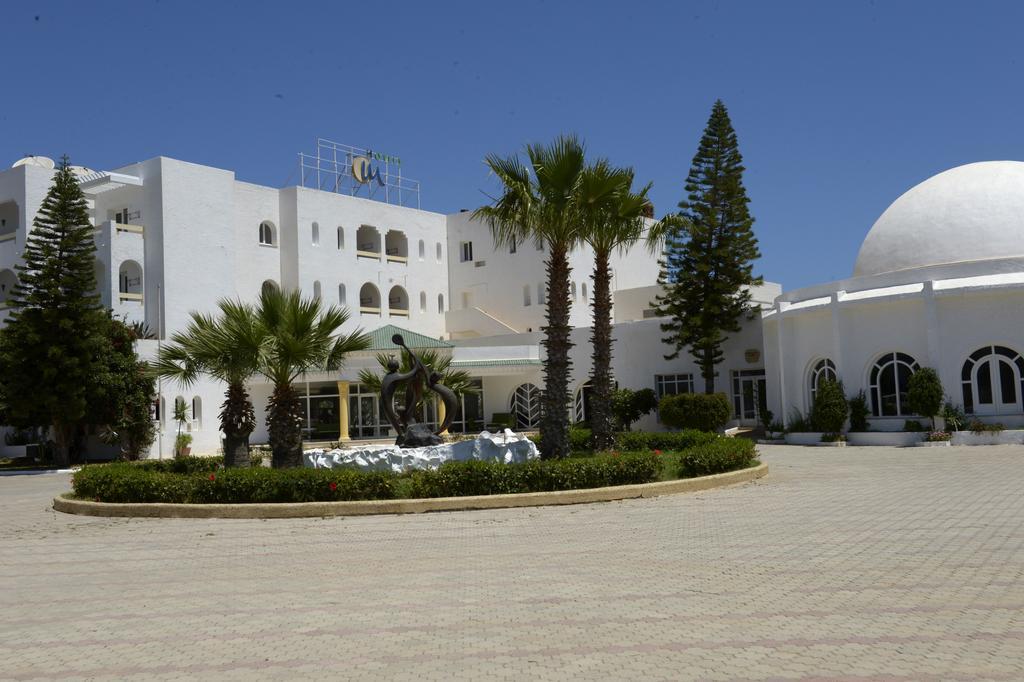 Miramar Golf & Spa, Hammam Sousse