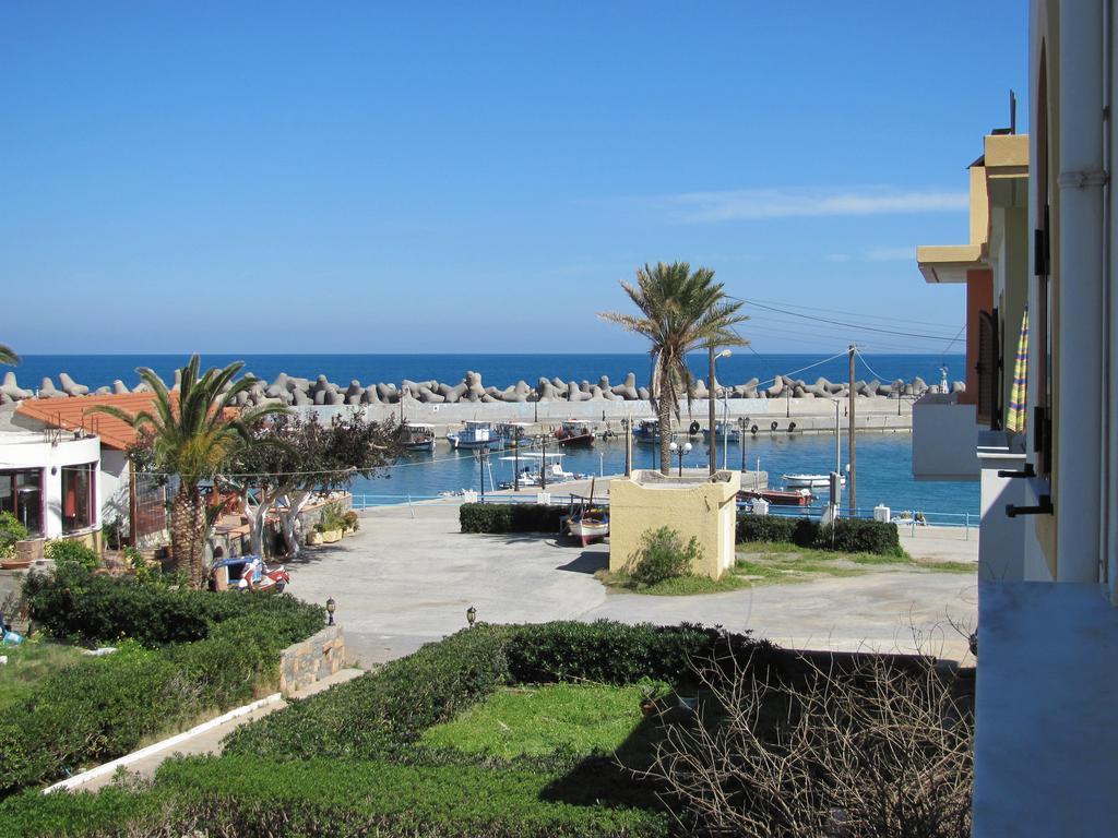 Villa Thalia Milatos, Crete