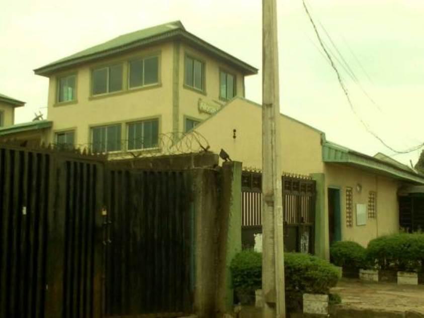 Allonze Hotel, Ikorodu