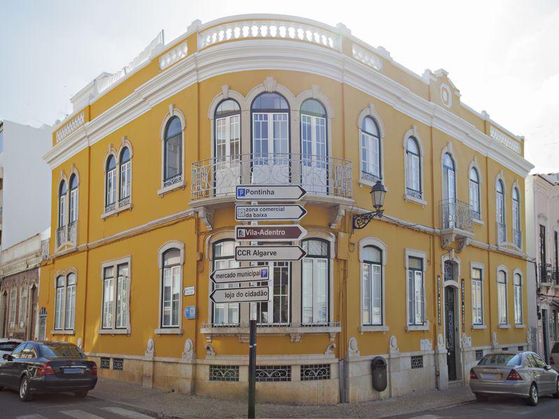 Baixa Terrace Hostel by My Choice, Faro