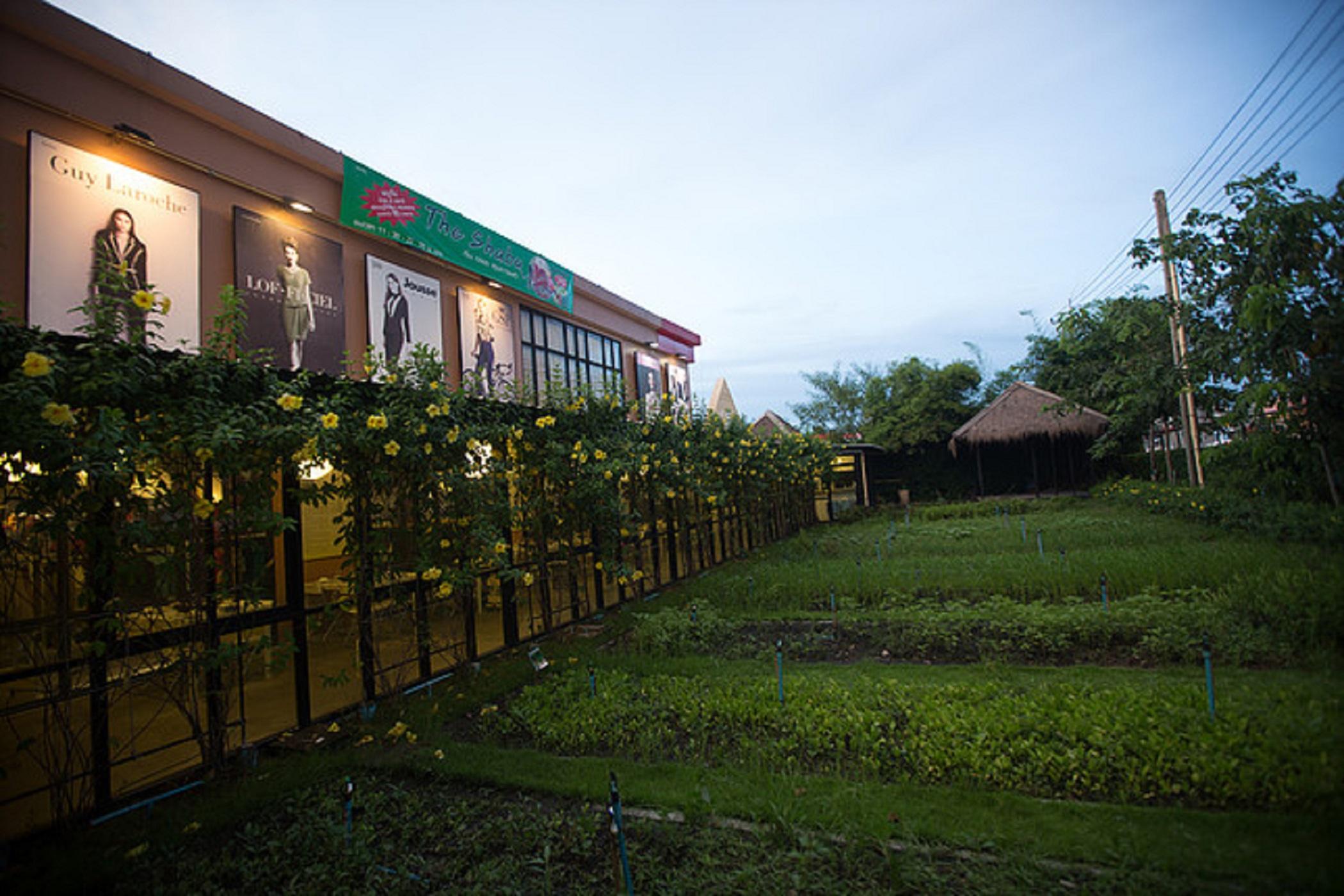 Siam Villa Suites Suvarnabhumi, Lat Krabang