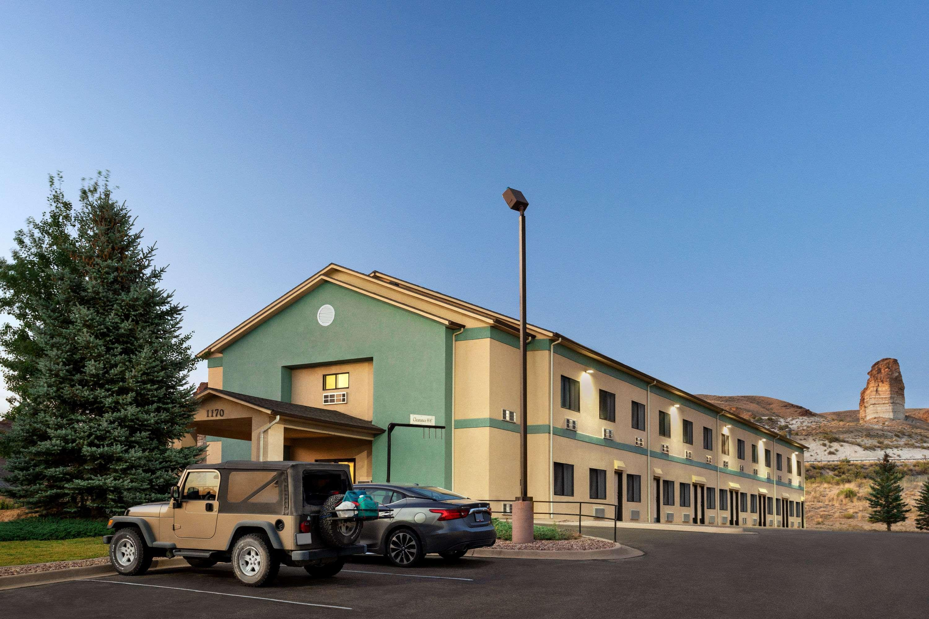 Travelodge by Wyndham Green River, Sweetwater