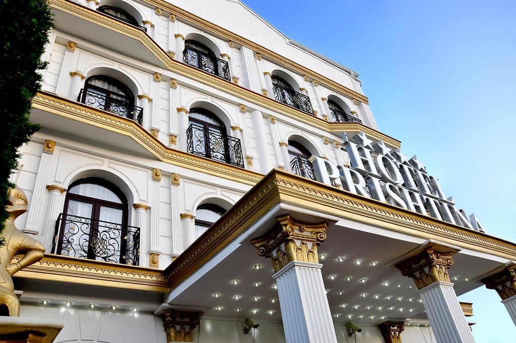 Prishtina hotel Pristina, Priština