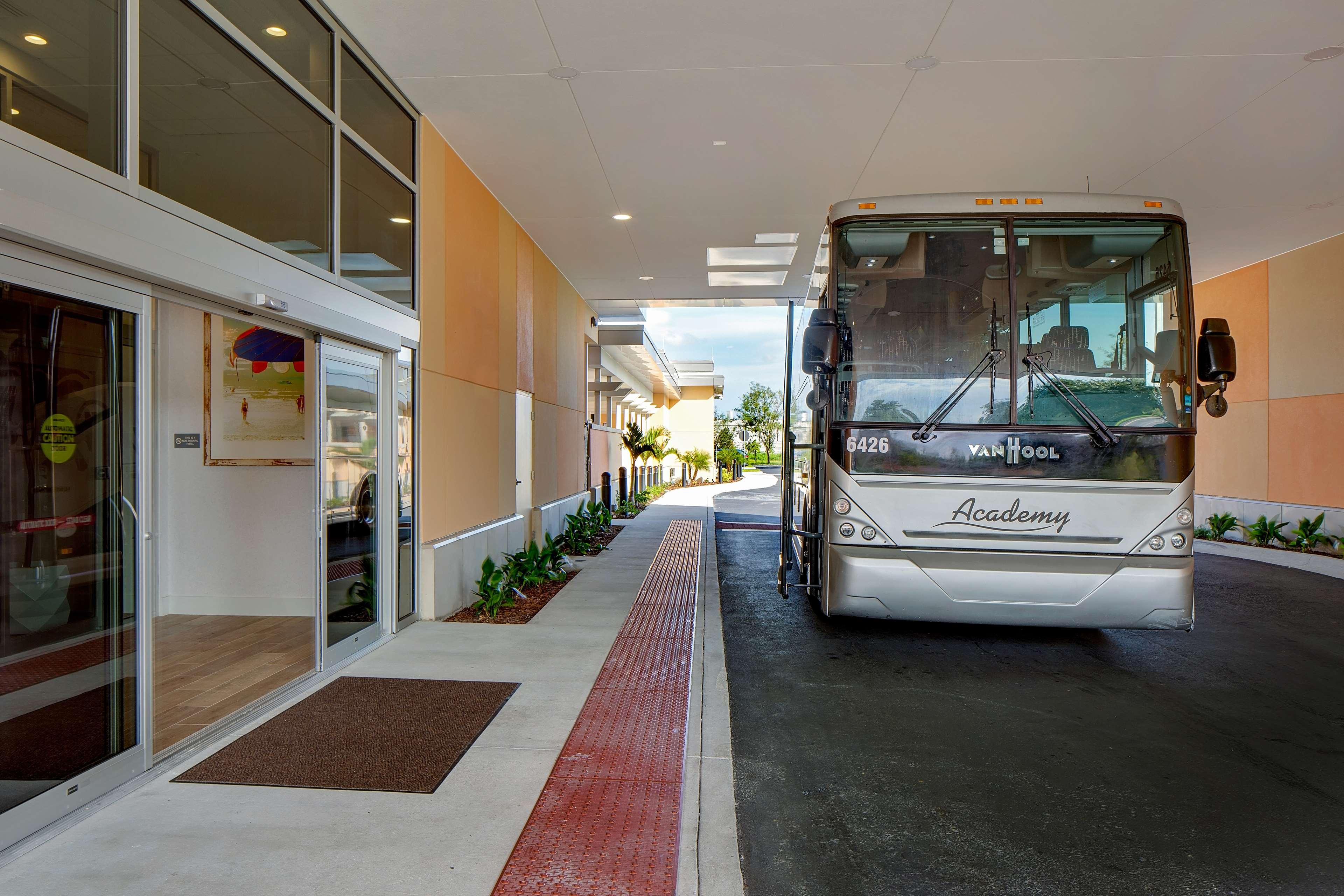 Hyatt House Orlando Universal, Orange