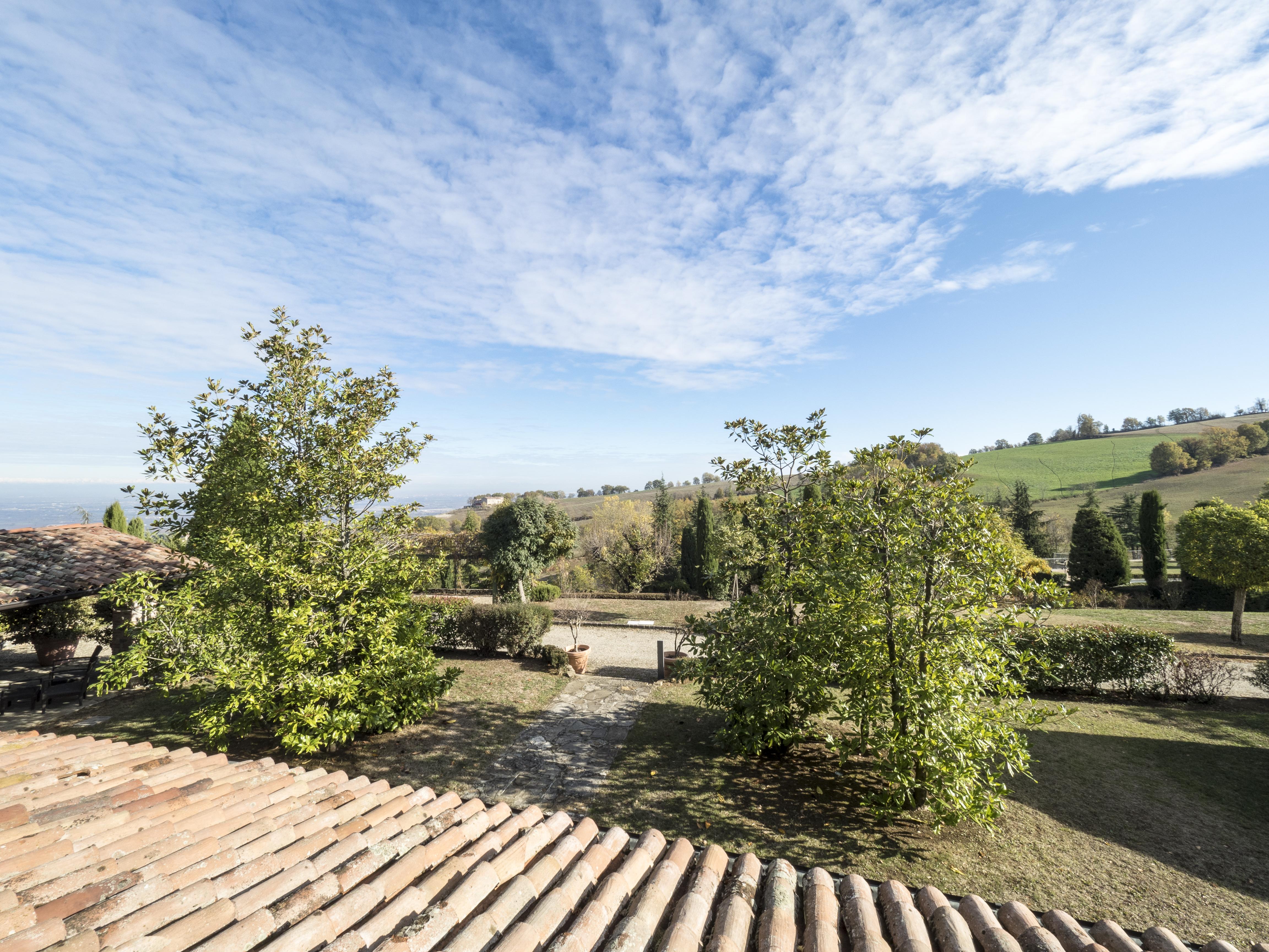 Residenza T'Allicon, Piacenza
