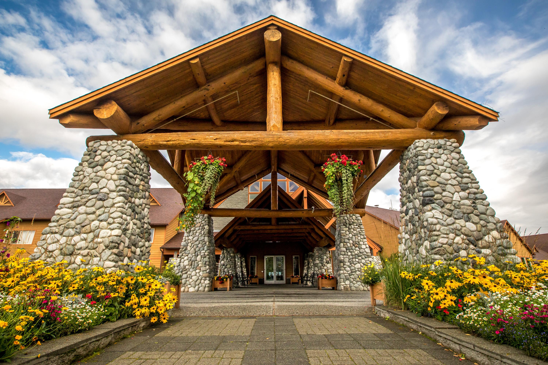Talkeetna Alaskan Lodge, Matanuska-Susitna