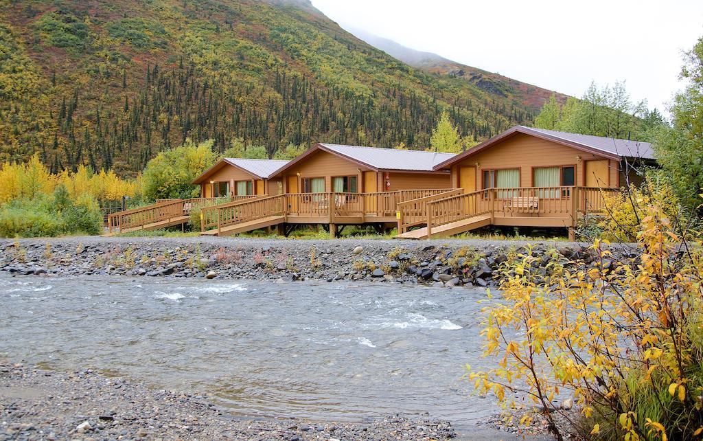 Denali Backcountry Lodge, Denali