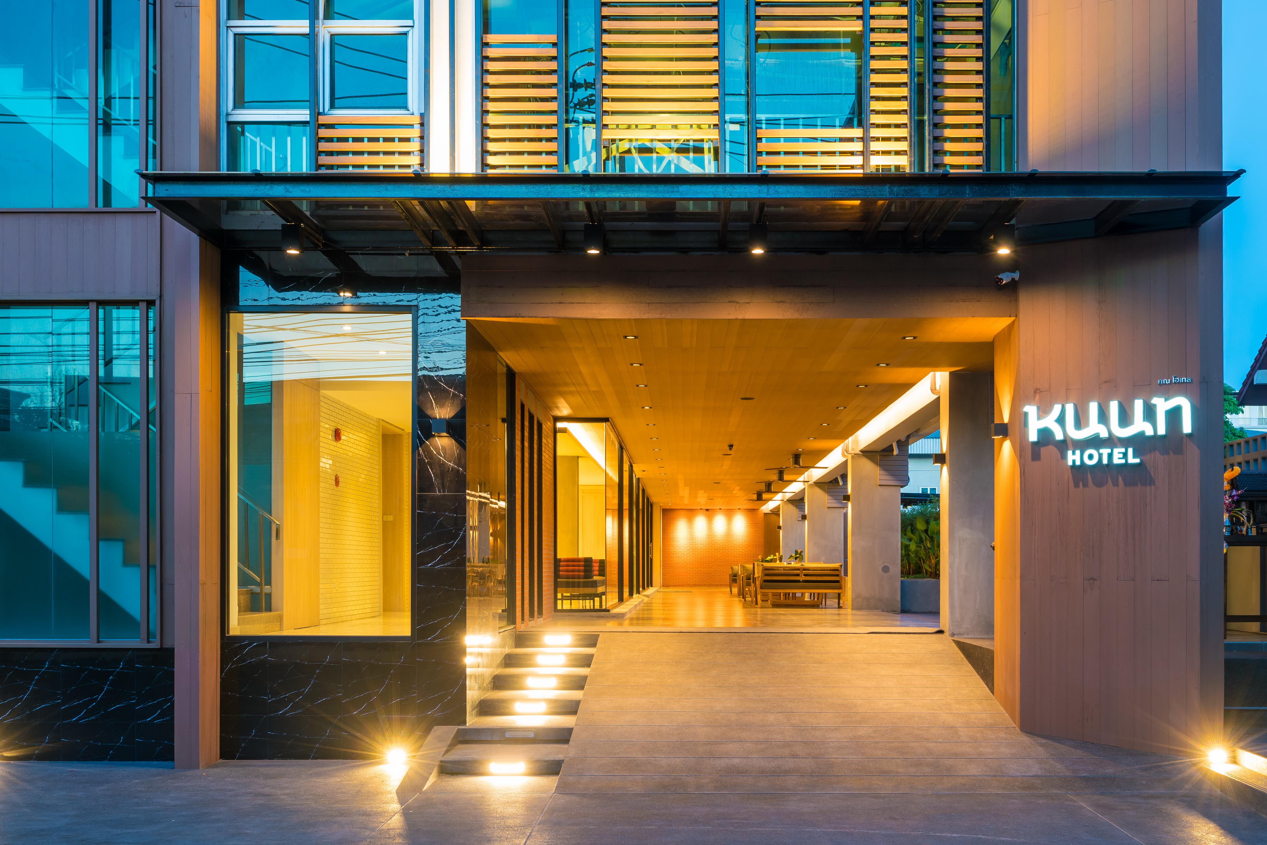 Kuun Hotel Sukhumvit, Muang Samut Prakan