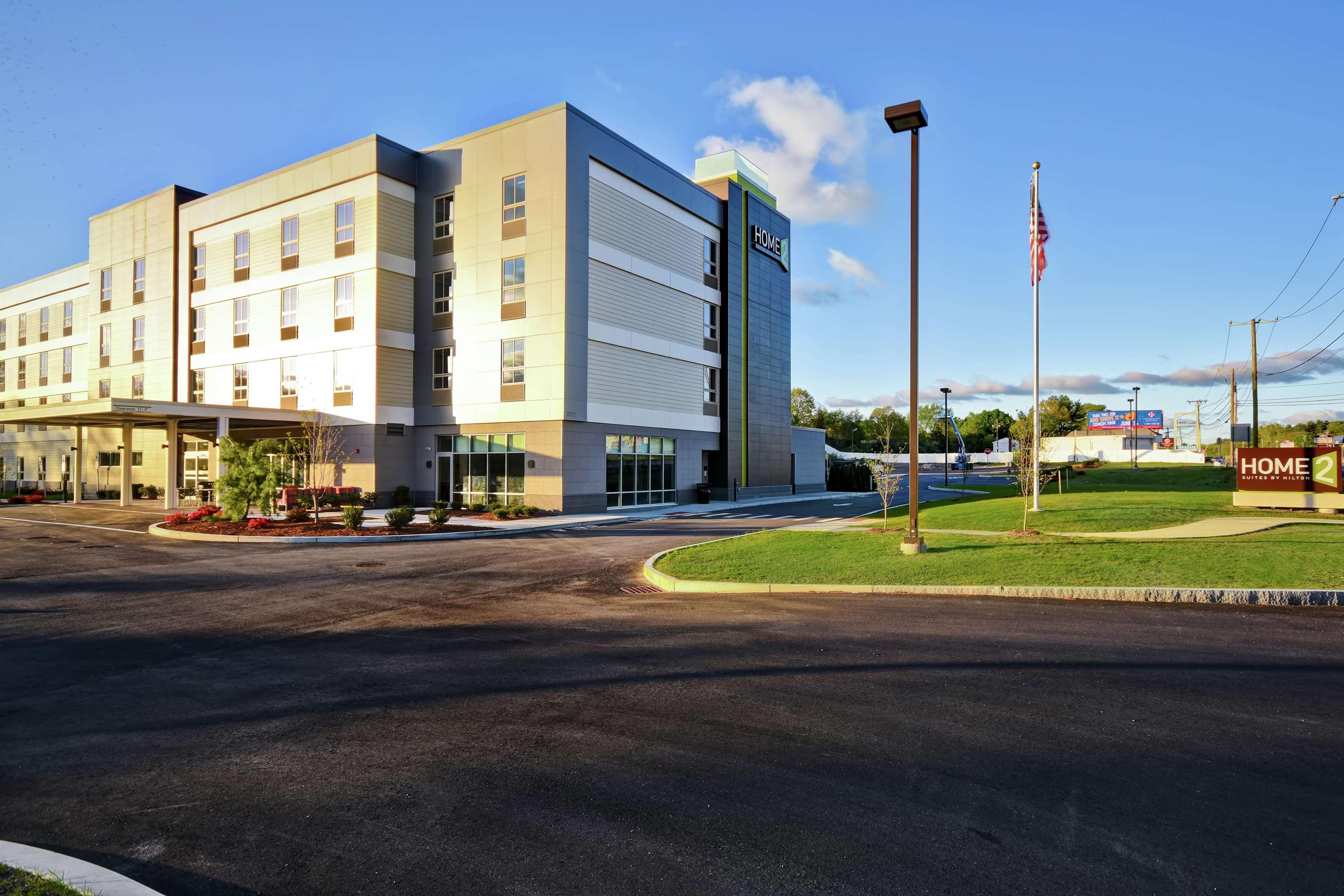 Home2 Suites by Hilton Walpole Boston, MA, Norfolk