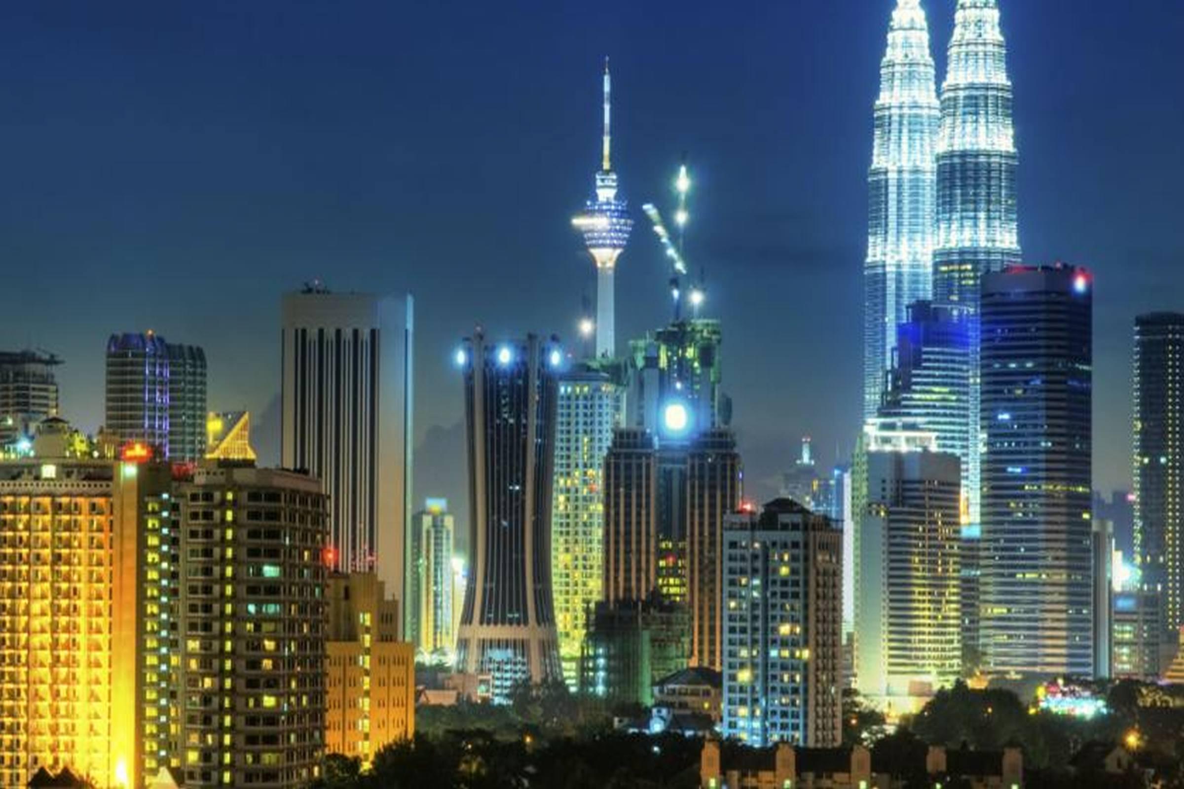Four Seasons Hotel Kuala Lumpur, Kuala Lumpur