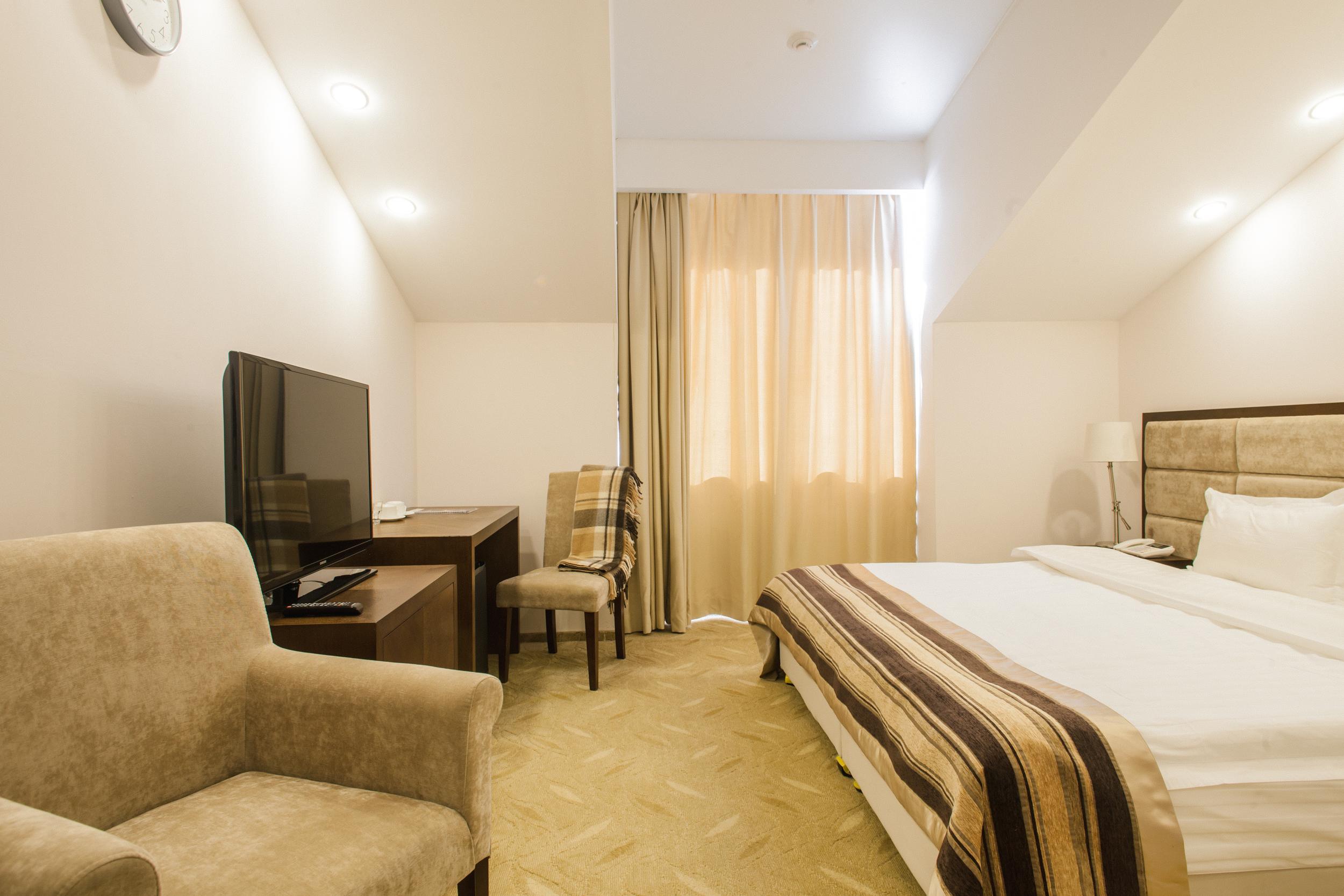 Grand Bakal Hotel, Slyudyanskiy rayon
