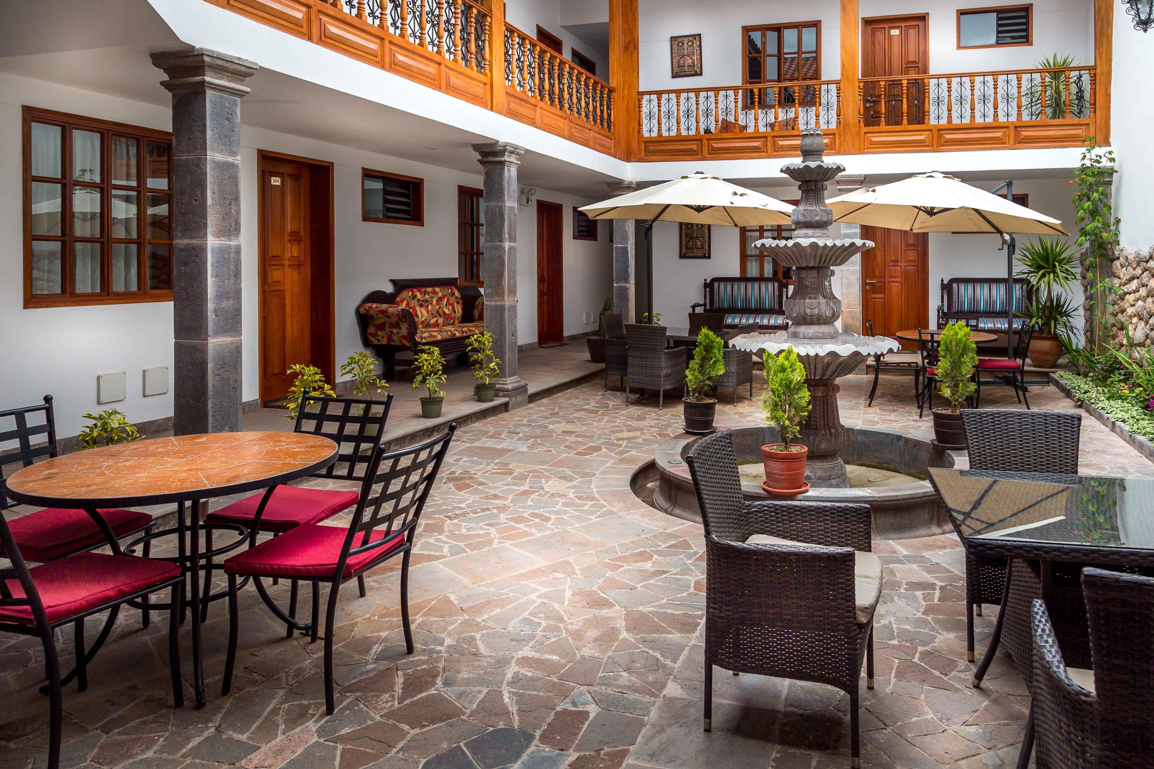 Illa Hotel, Cusco