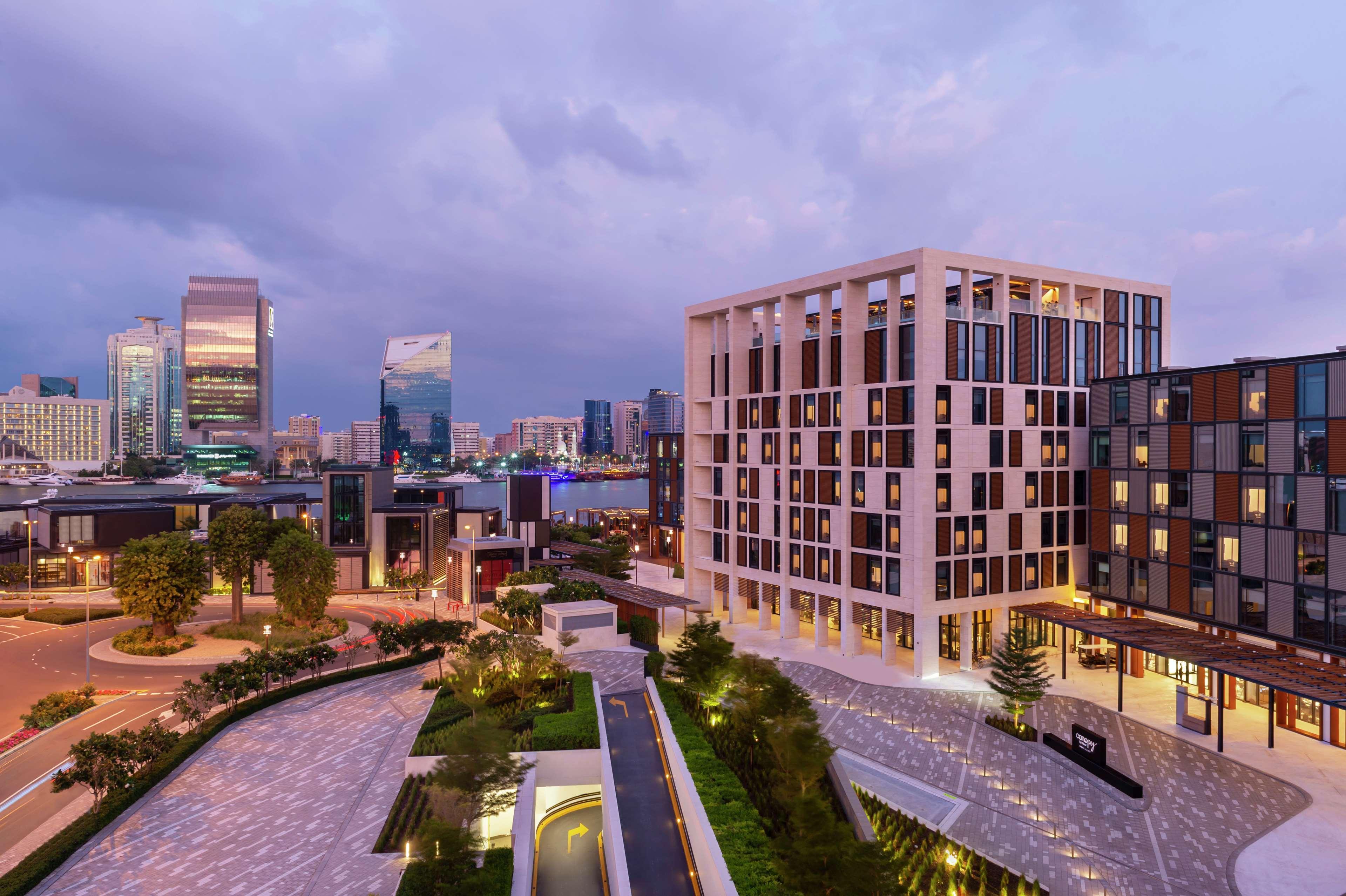 Canopy by Hilton Dubai Al Seef,