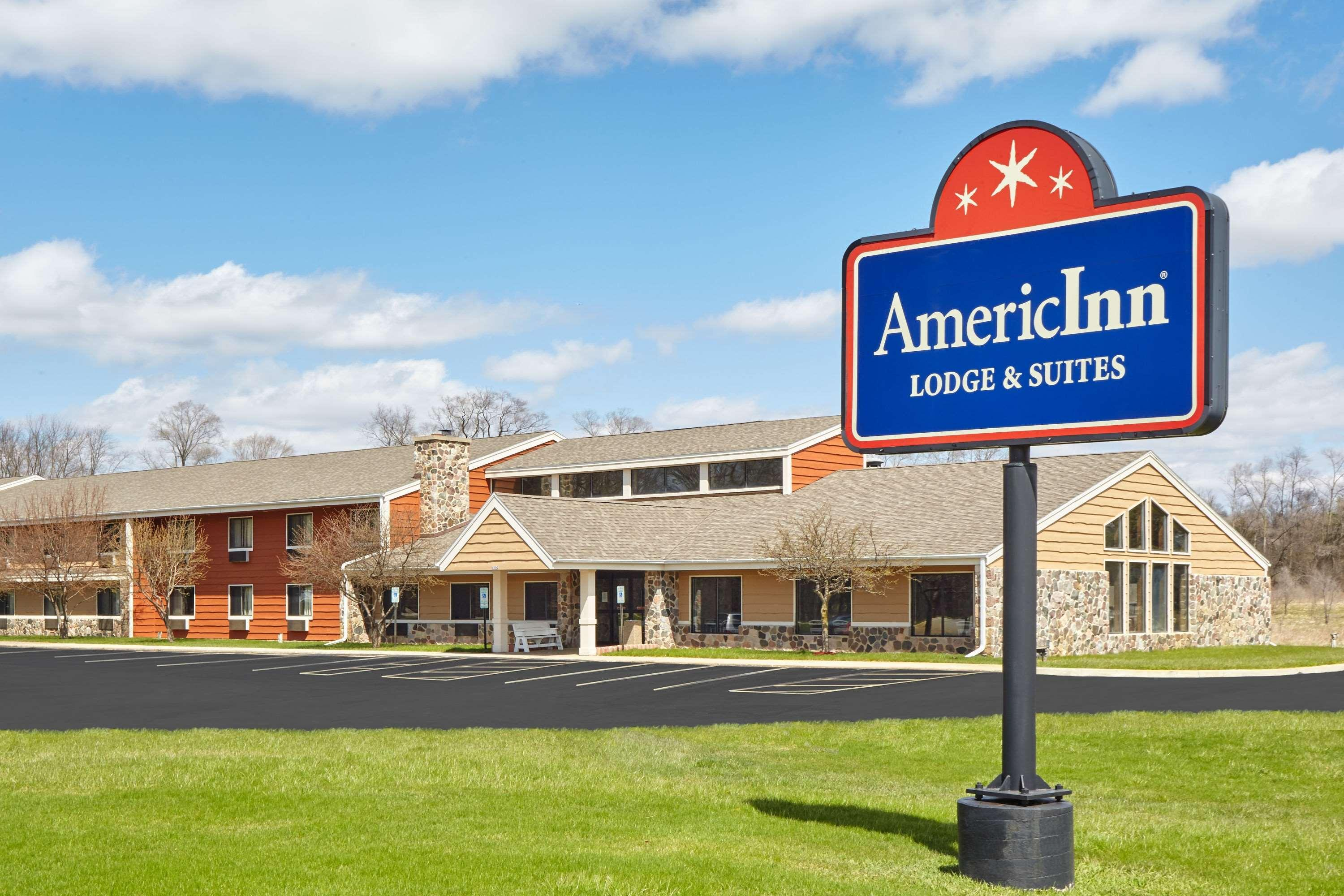 AmericInn by Wyndham Burlington, Racine