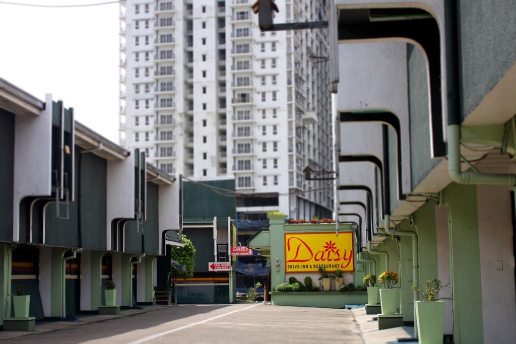 Daisy Inn, Pasig City