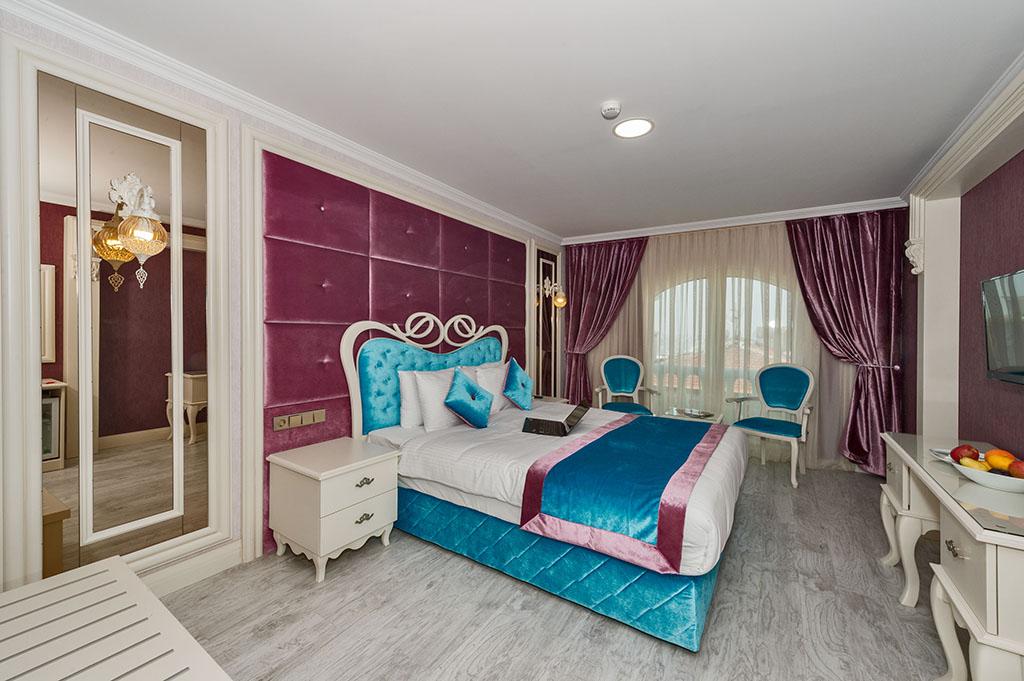 Marnas Hotels, Zeytinburnu