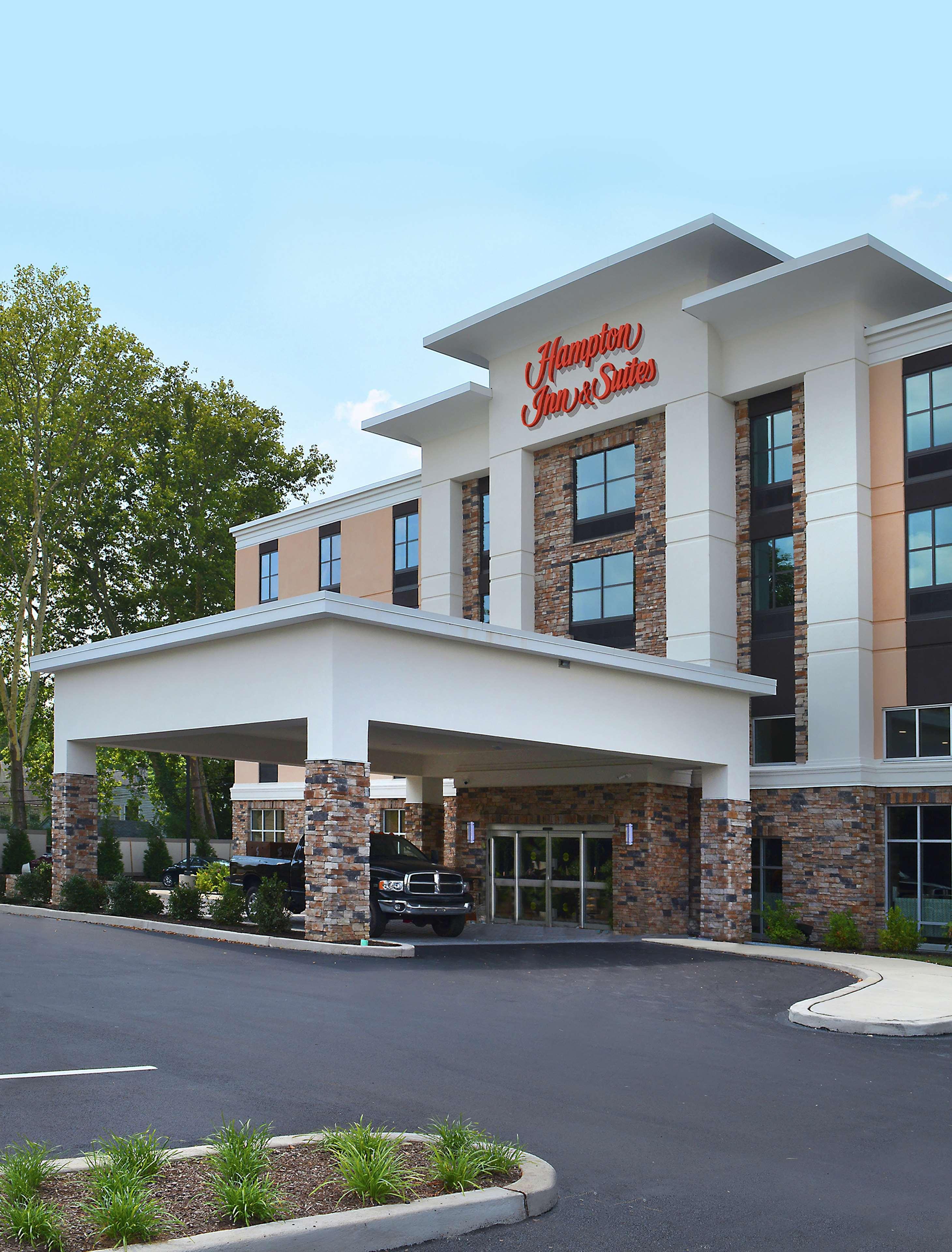 Hampton Inn and Suites Philadelphia/Media, PA, Delaware