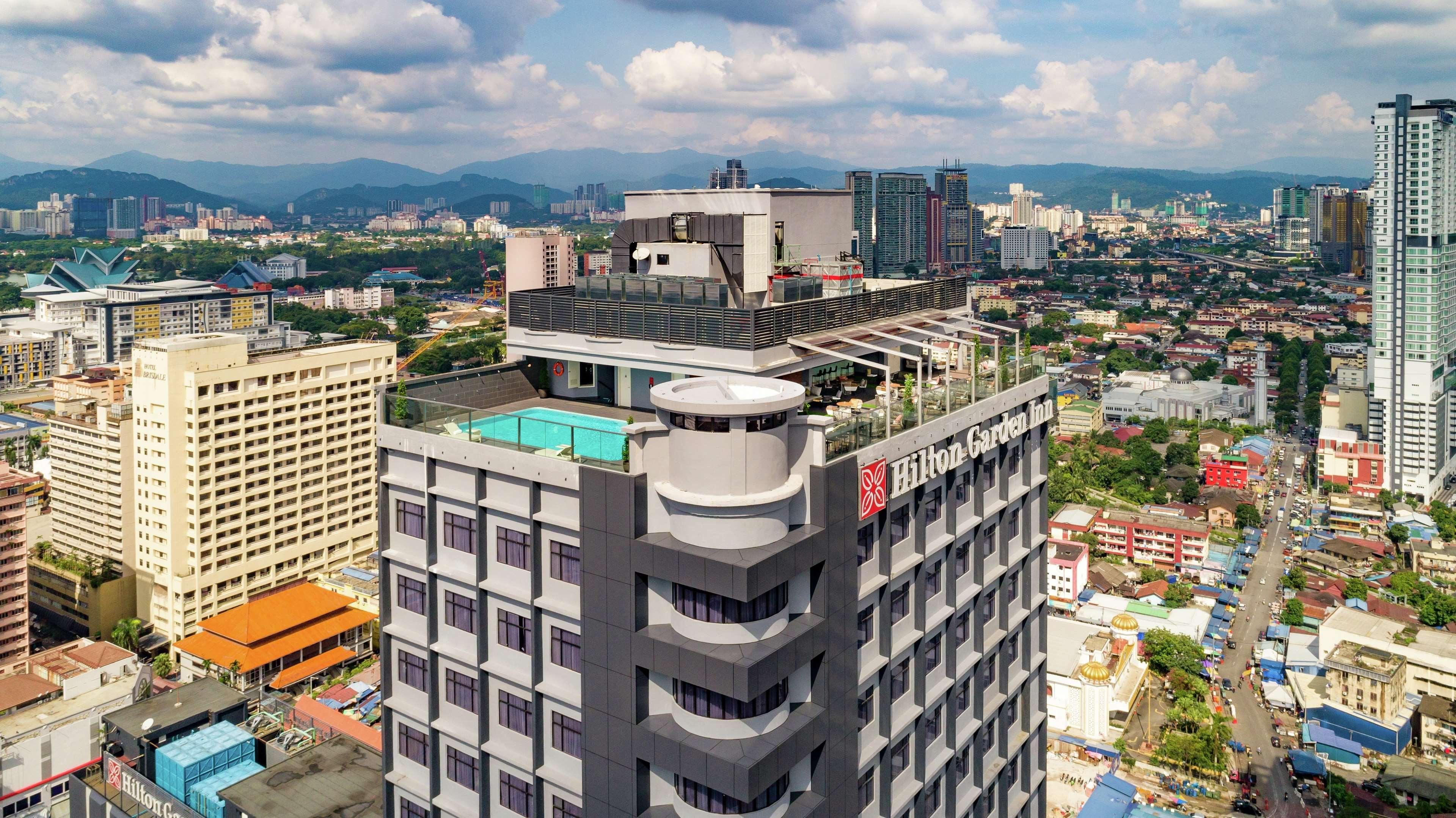 Hilton Garden Inn Kuala Lumpur South Tower, Kuala Lumpur
