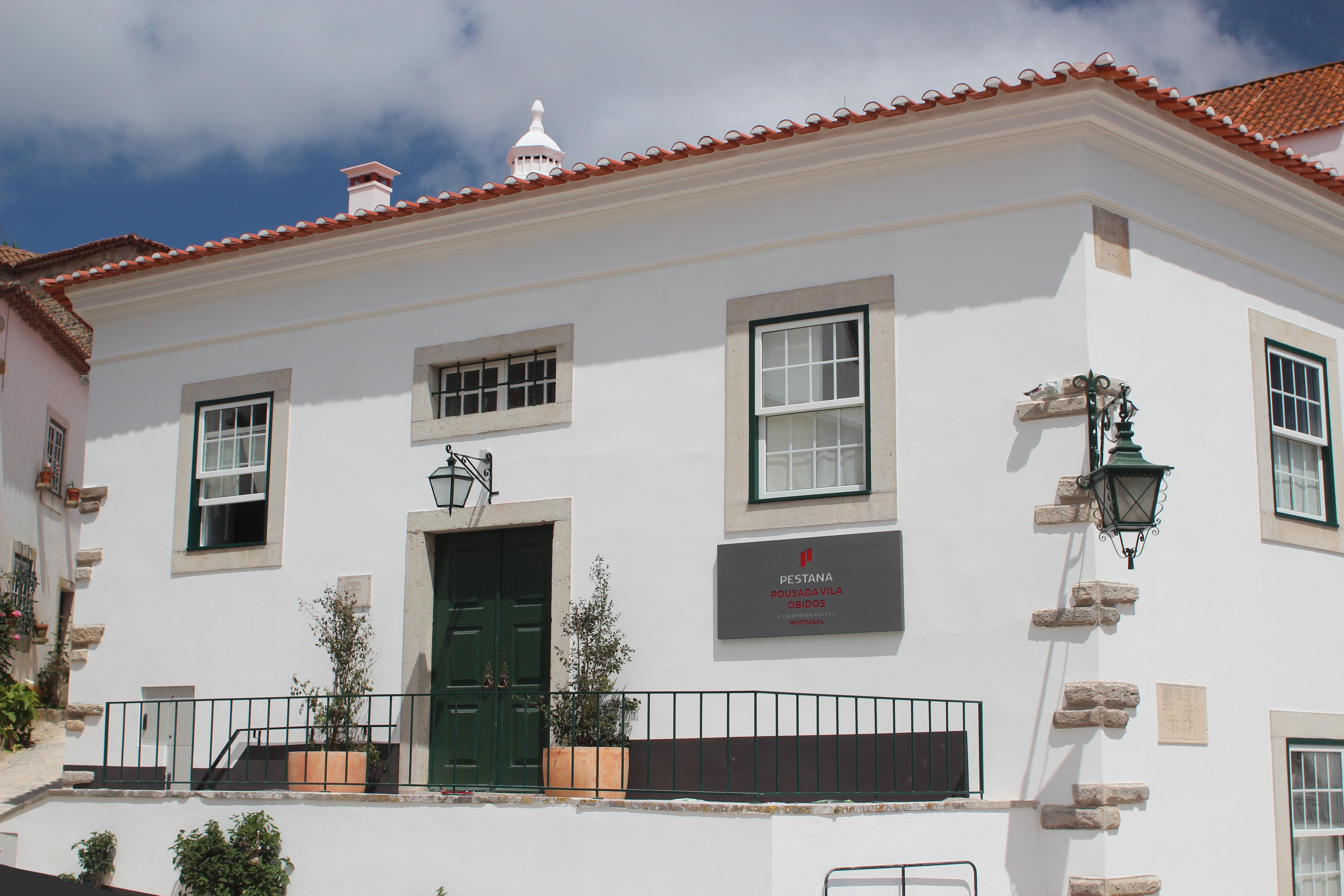 Pousada Vila de Obidos, Óbidos