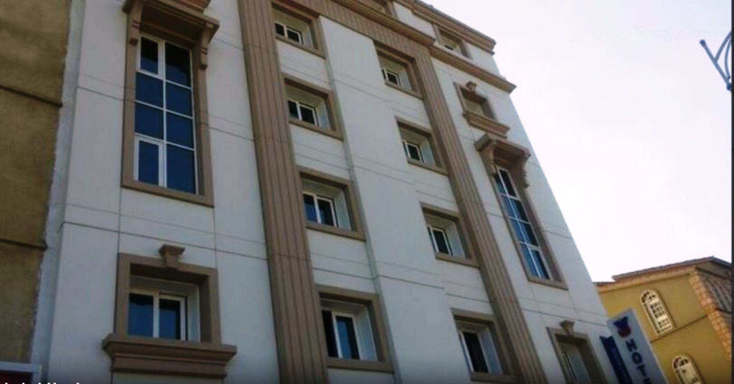 Palais Familial, Bordj El Kiffan