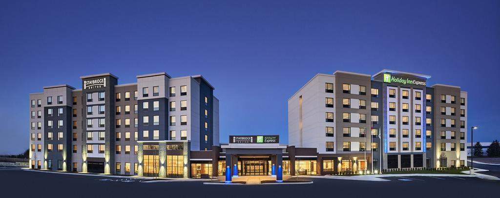 Holiday Inn Express Niagara-On-The-Lake, Niagara