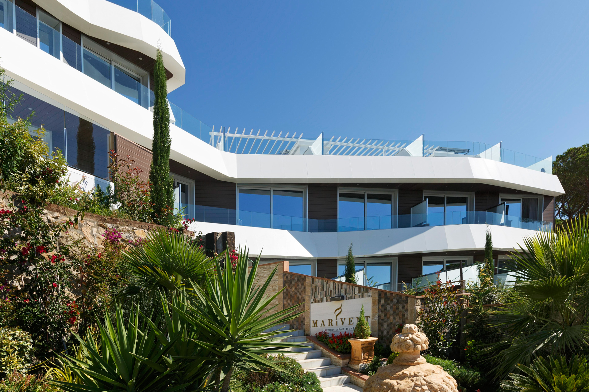 Marivent Luxury Apartments, Girona