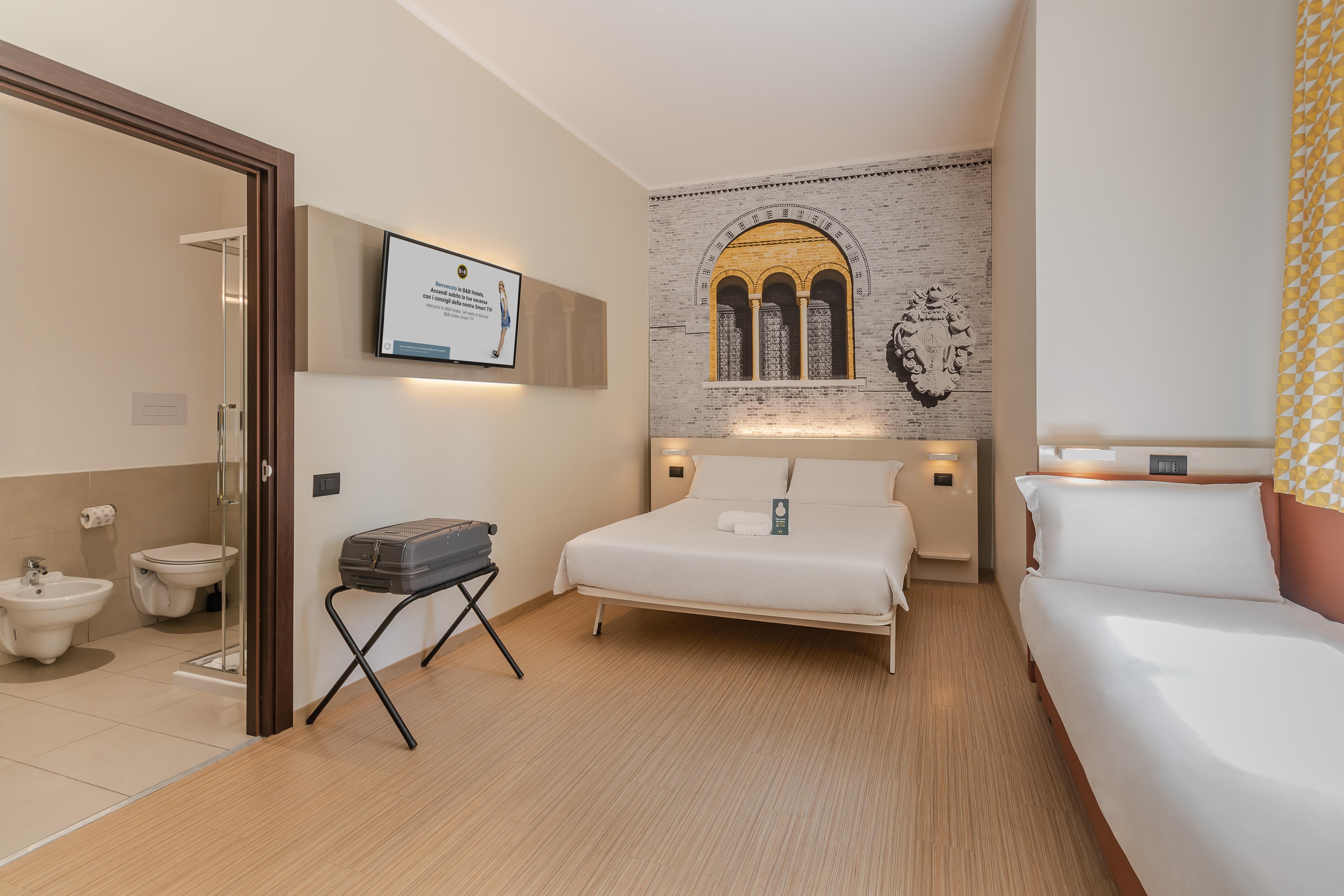 B&b Hotel Treviso
