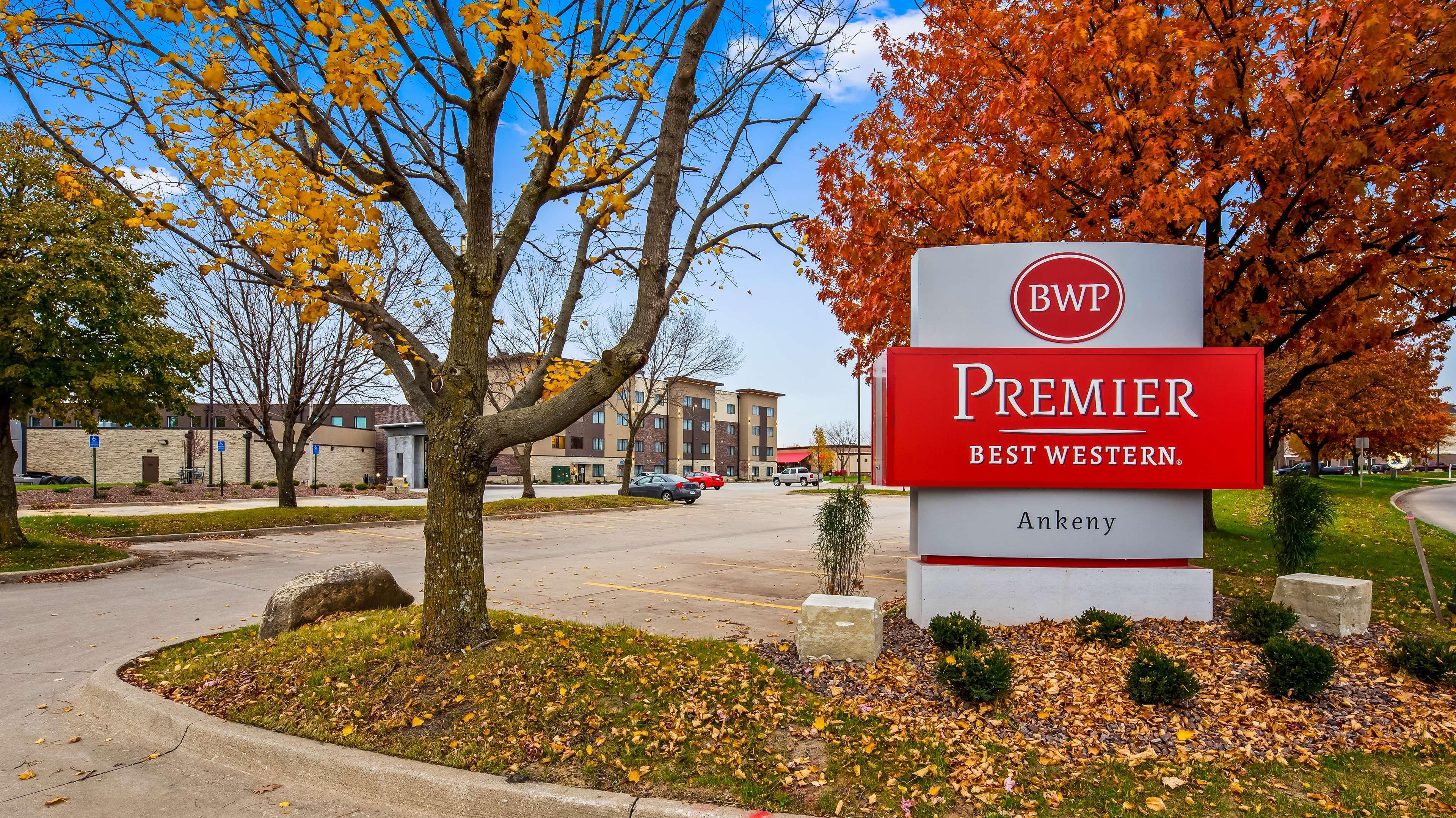 Best Western Premier Ankeny Hotel, Polk