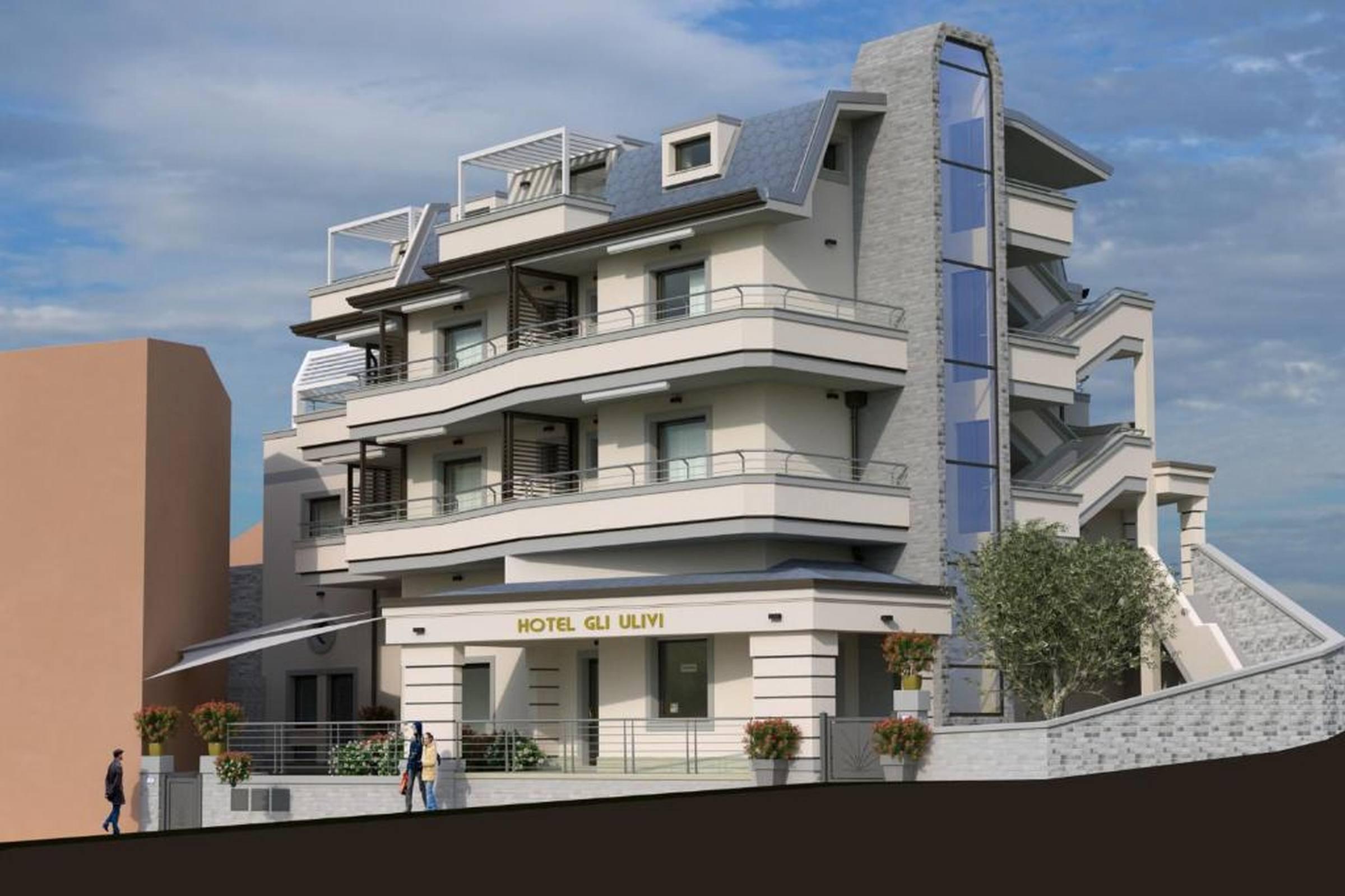 Hotel Gli UliviC, Afar Zone 3