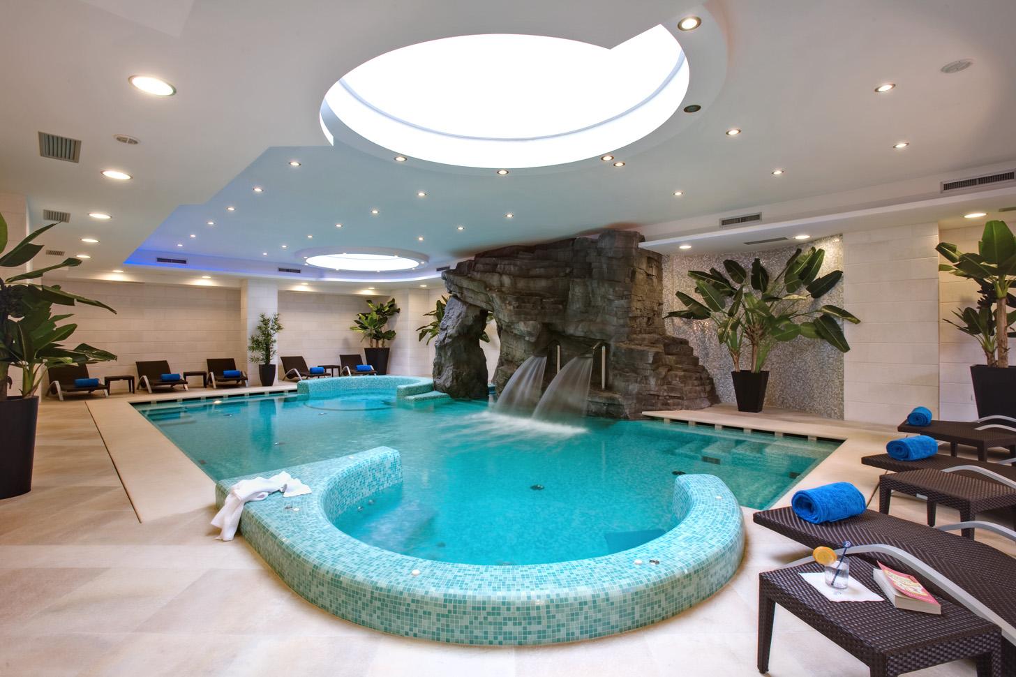 Il Picciolo Etna Golf Resort, Boumba et Ngoko