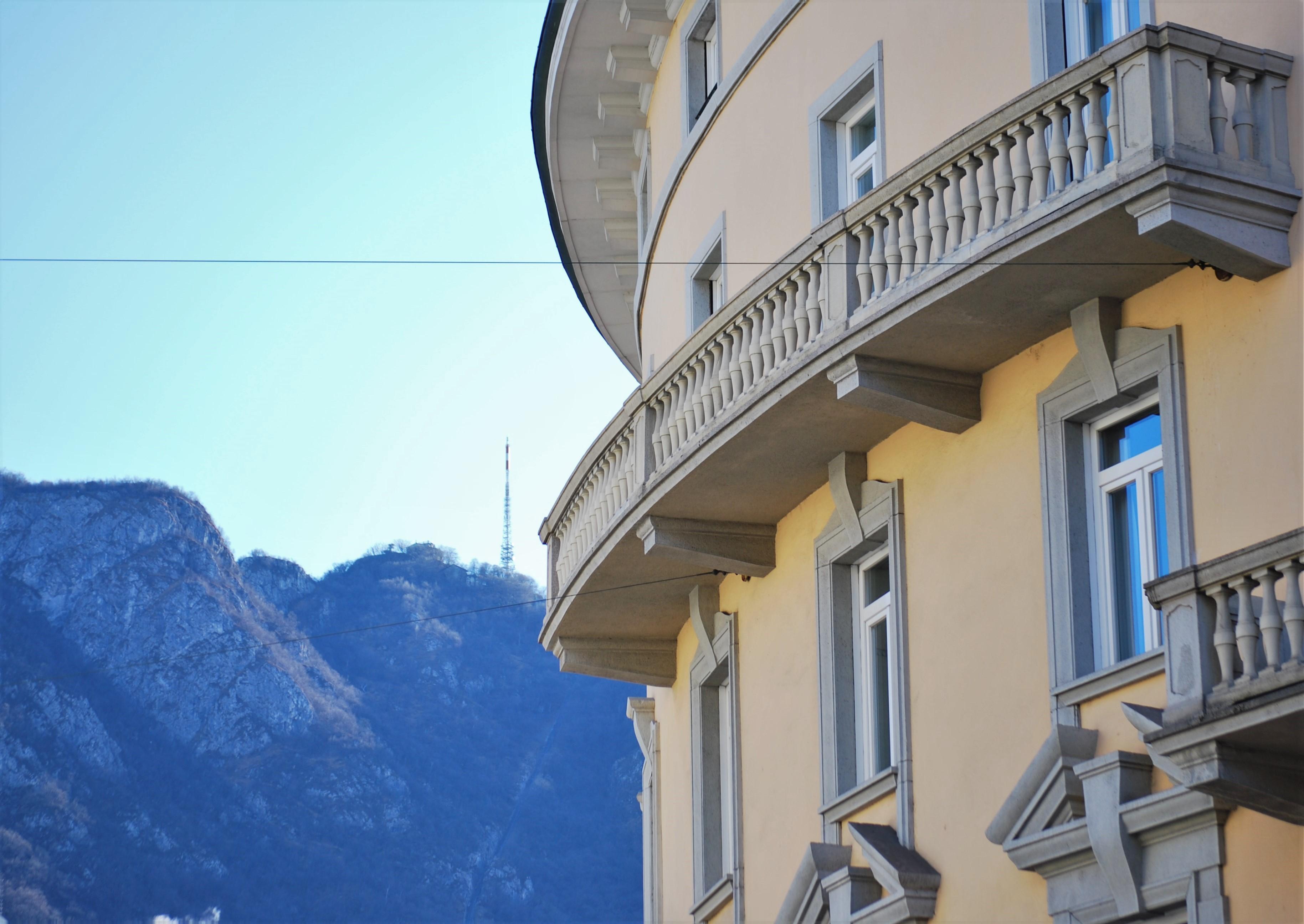 Lugano Center GuestHouse, Lugano