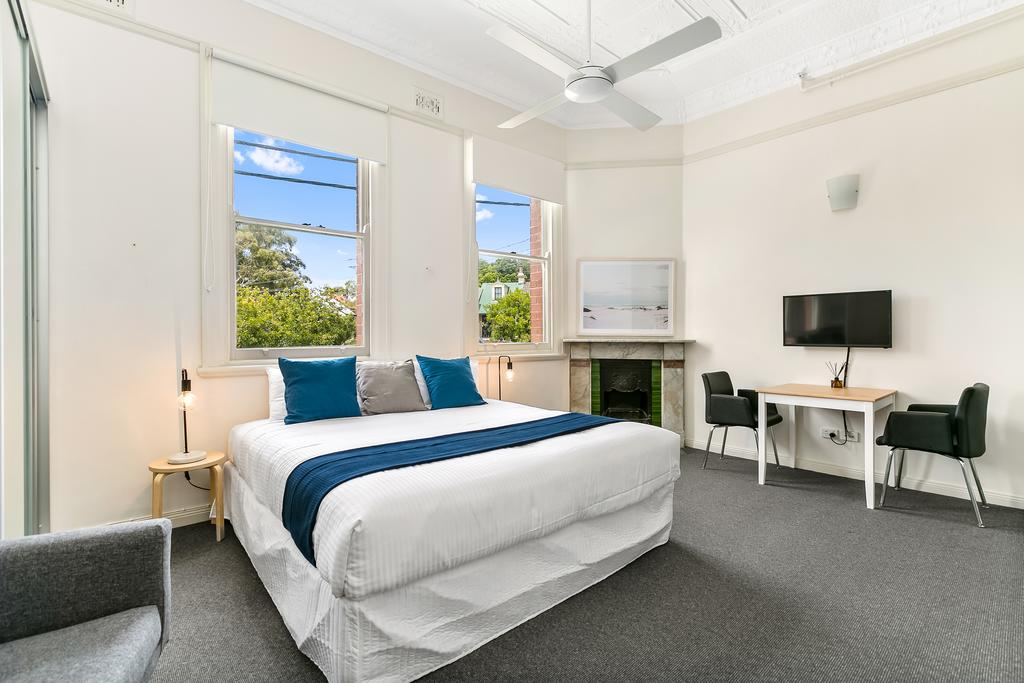 Excelsior Serviced Apartments, Sydney