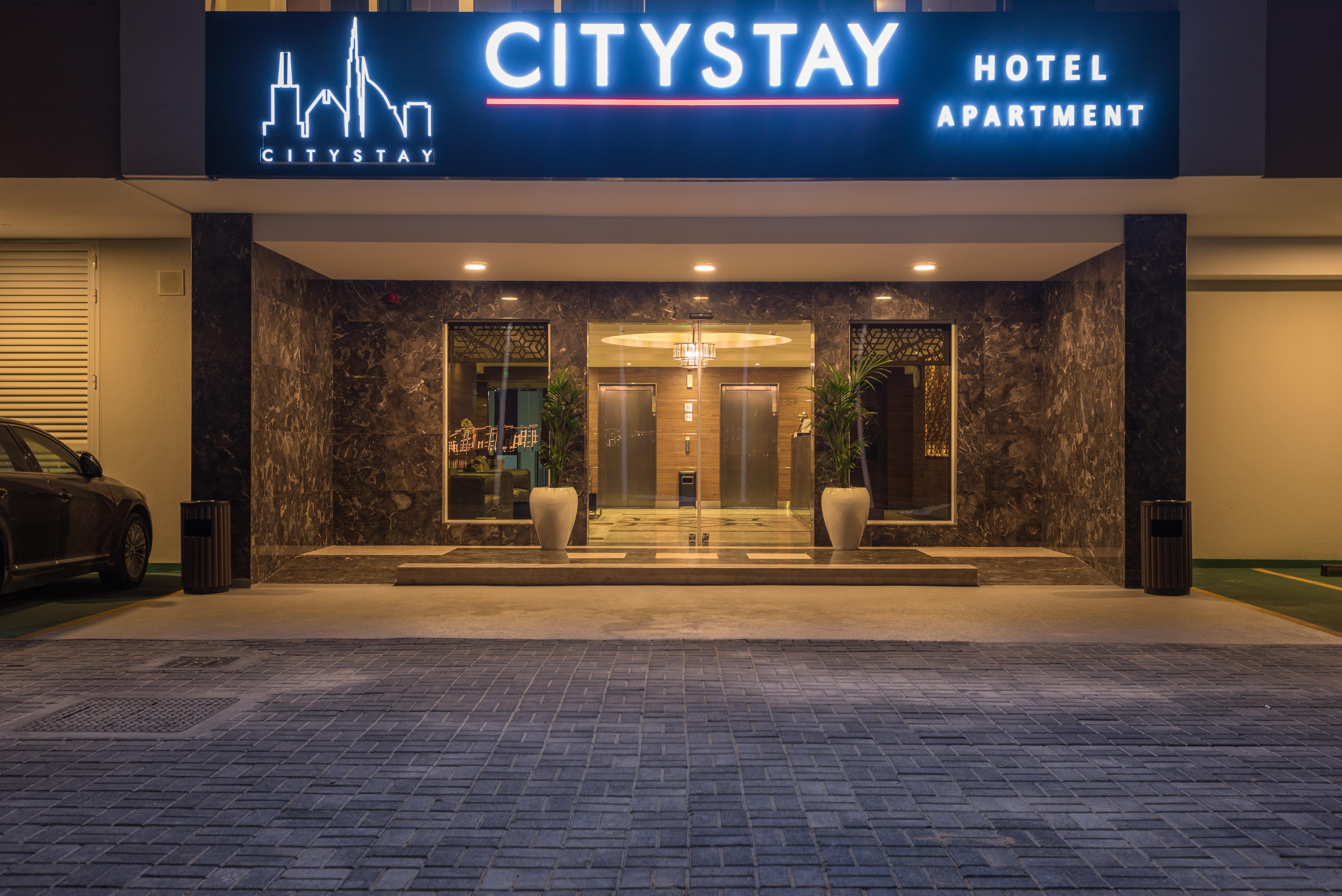 City Stay Beach Hotel Apartment, Rokiškio