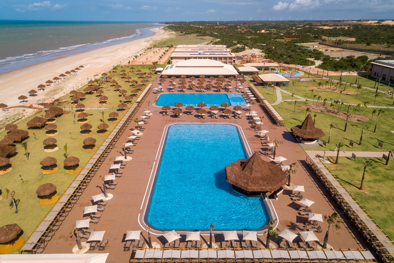 Vila Gale Resort Touros All Inclusive, Touros