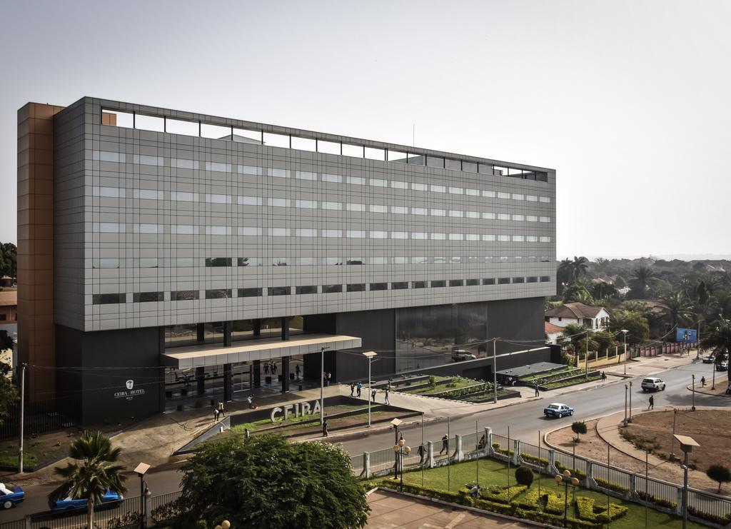 Ceiba Hotel Bissau, Bissau