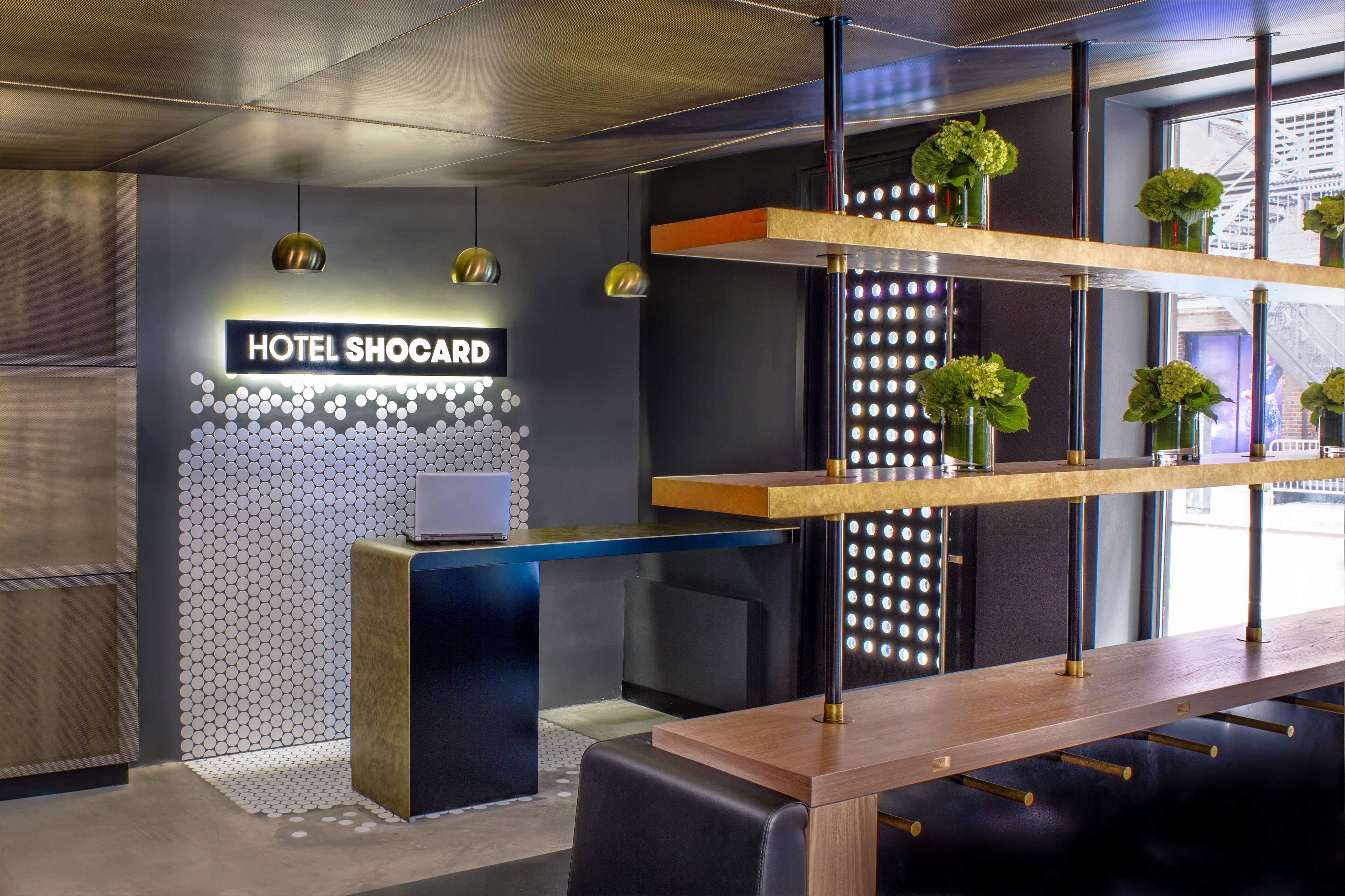 Hotel Hotel Shocard at Times Square