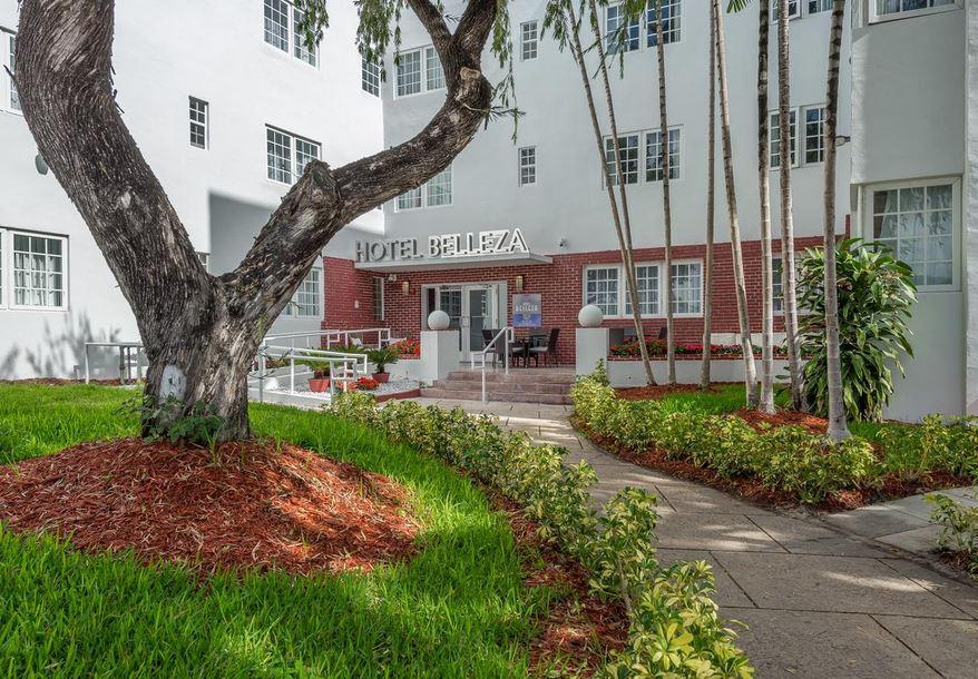 Hotel Belleza, Miami-Dade