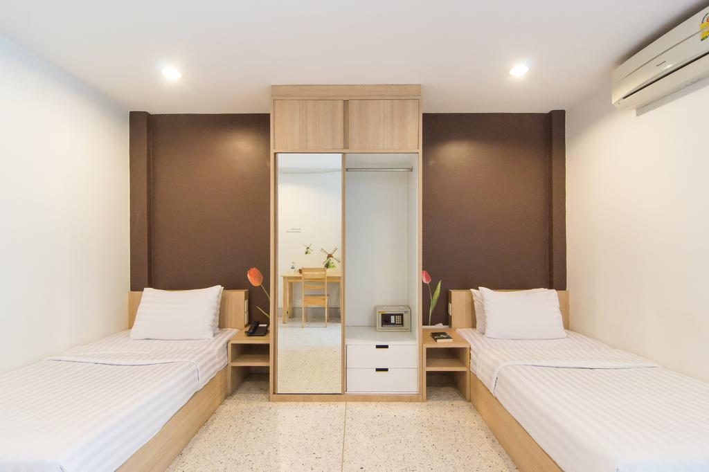 The Fifth Residence, Pathum Wan
