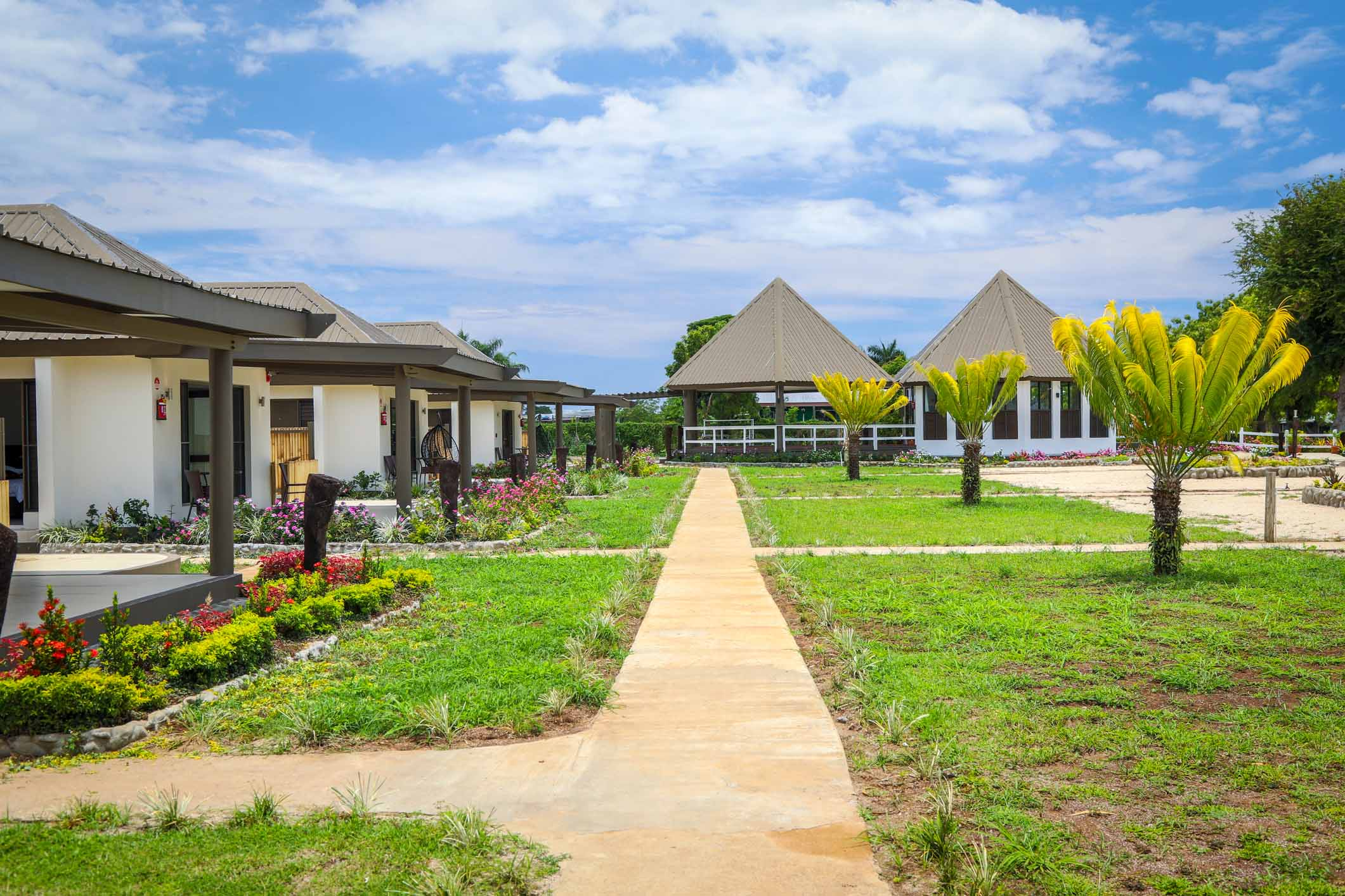 Fiji Hideaway Resort Vuda, Ba