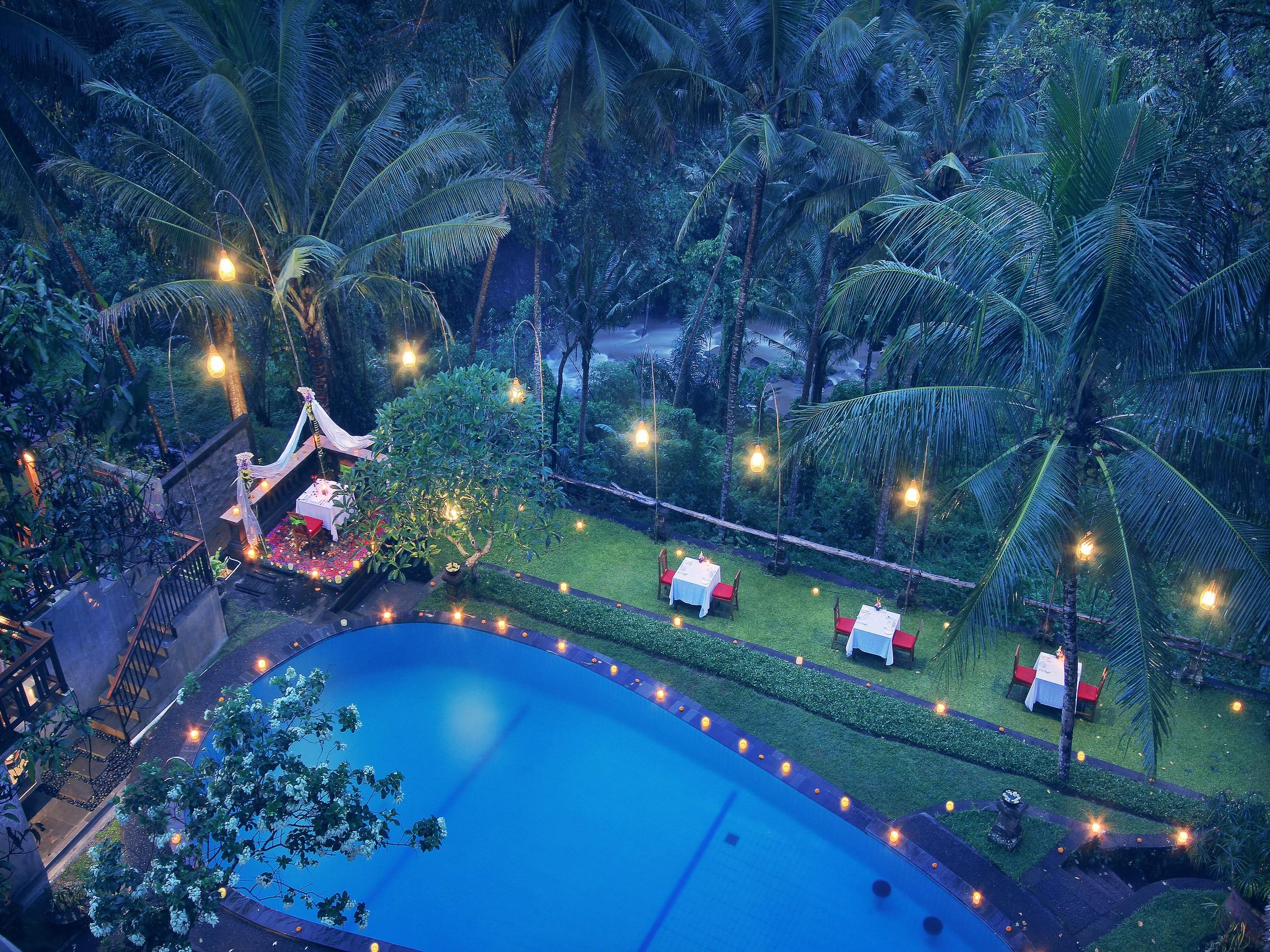 Bucu View Ubud Bali, Gianyar