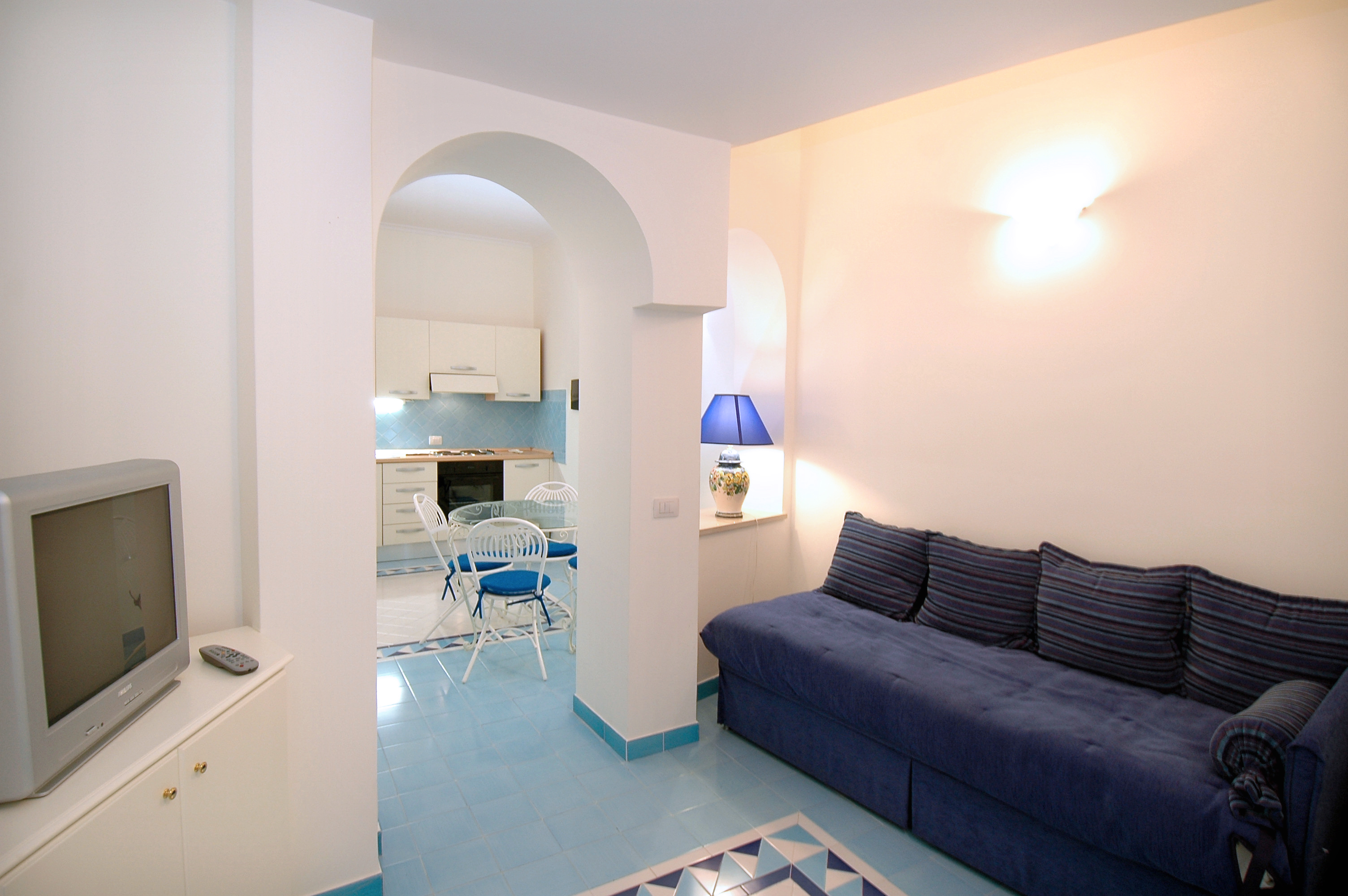 Apartments Amalfi City Centre