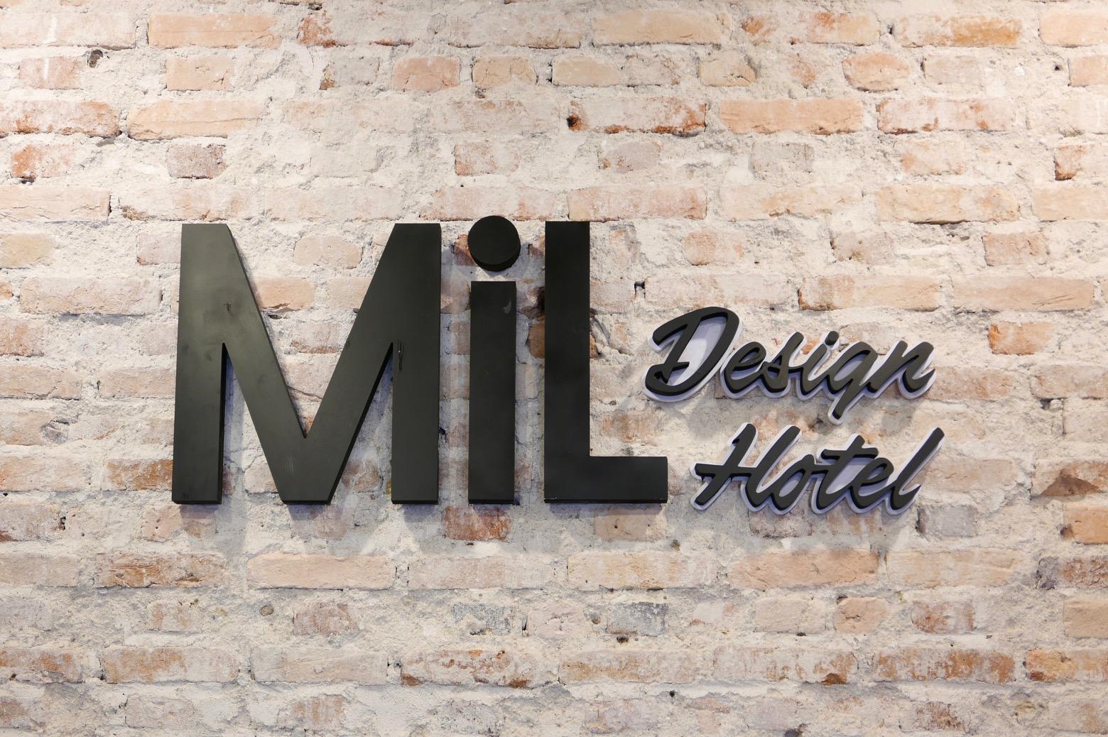 Mil Design Hotel Kuala Lumpur, Kuala Lumpur
