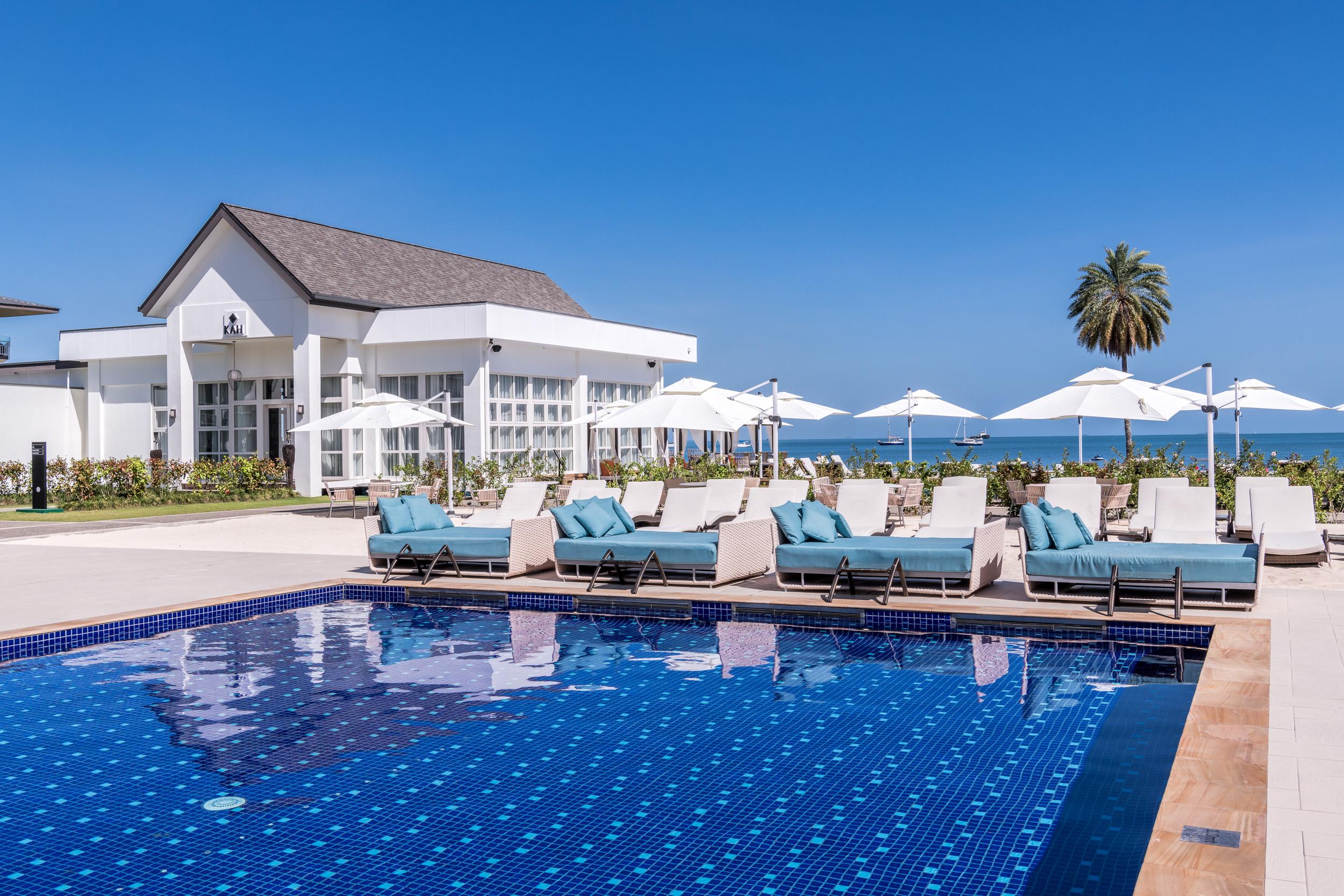 Pullman Nadi Bay Resort & Spa, Ba
