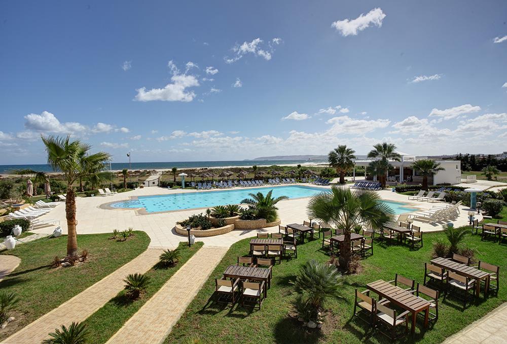 Nour Hotel, Bizerte Nord